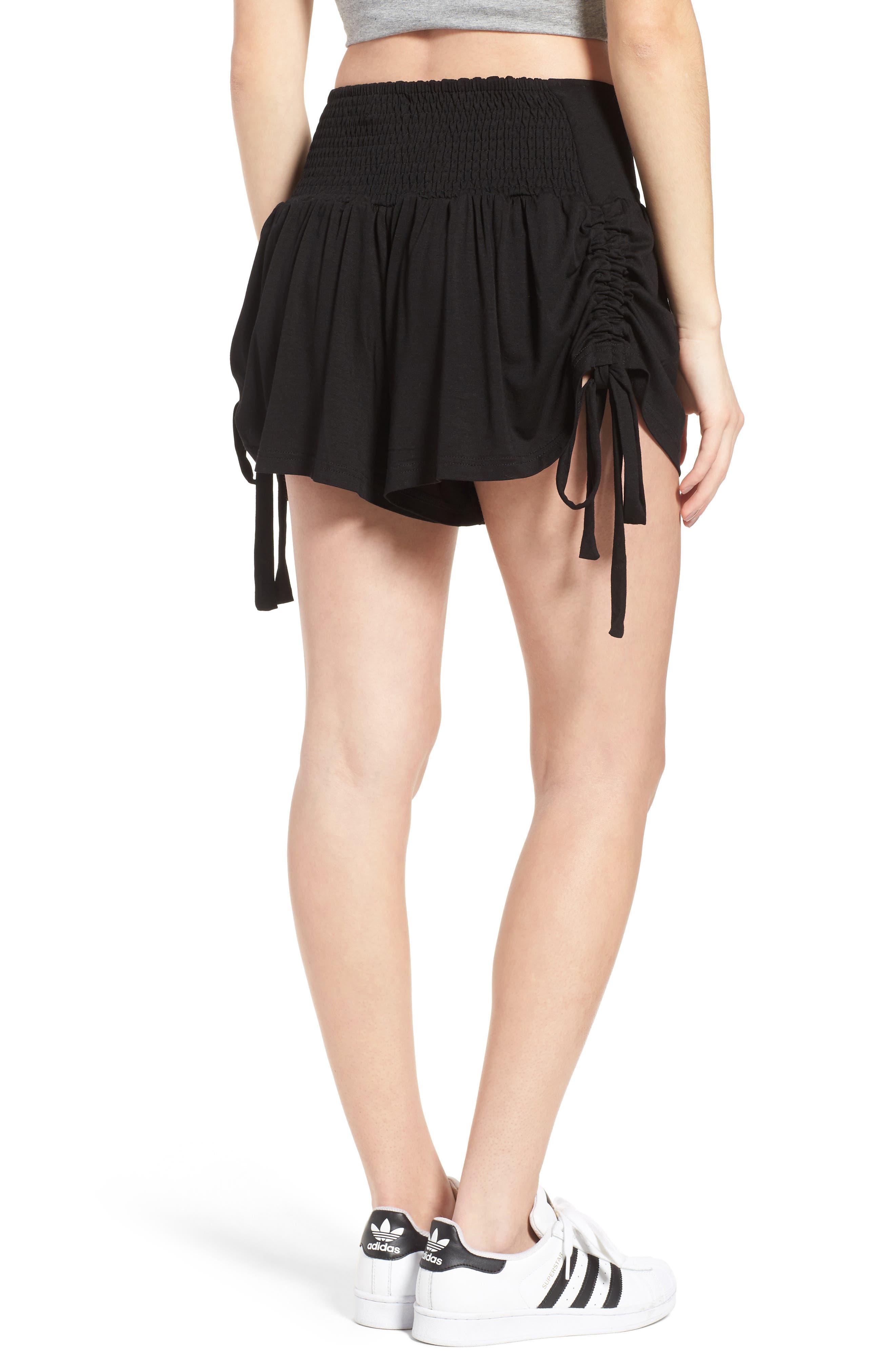 Alternate Image 2  - Lira Clothing Apex Shorts
