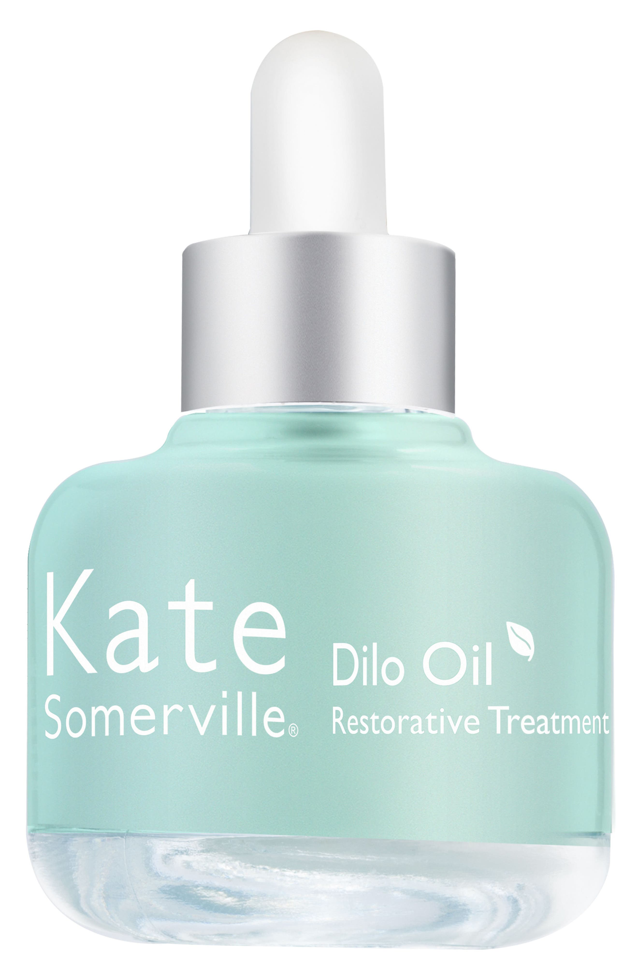 Alternate Image 1 Selected - Kate Somerville® Dilo Oil Restorative Treatment