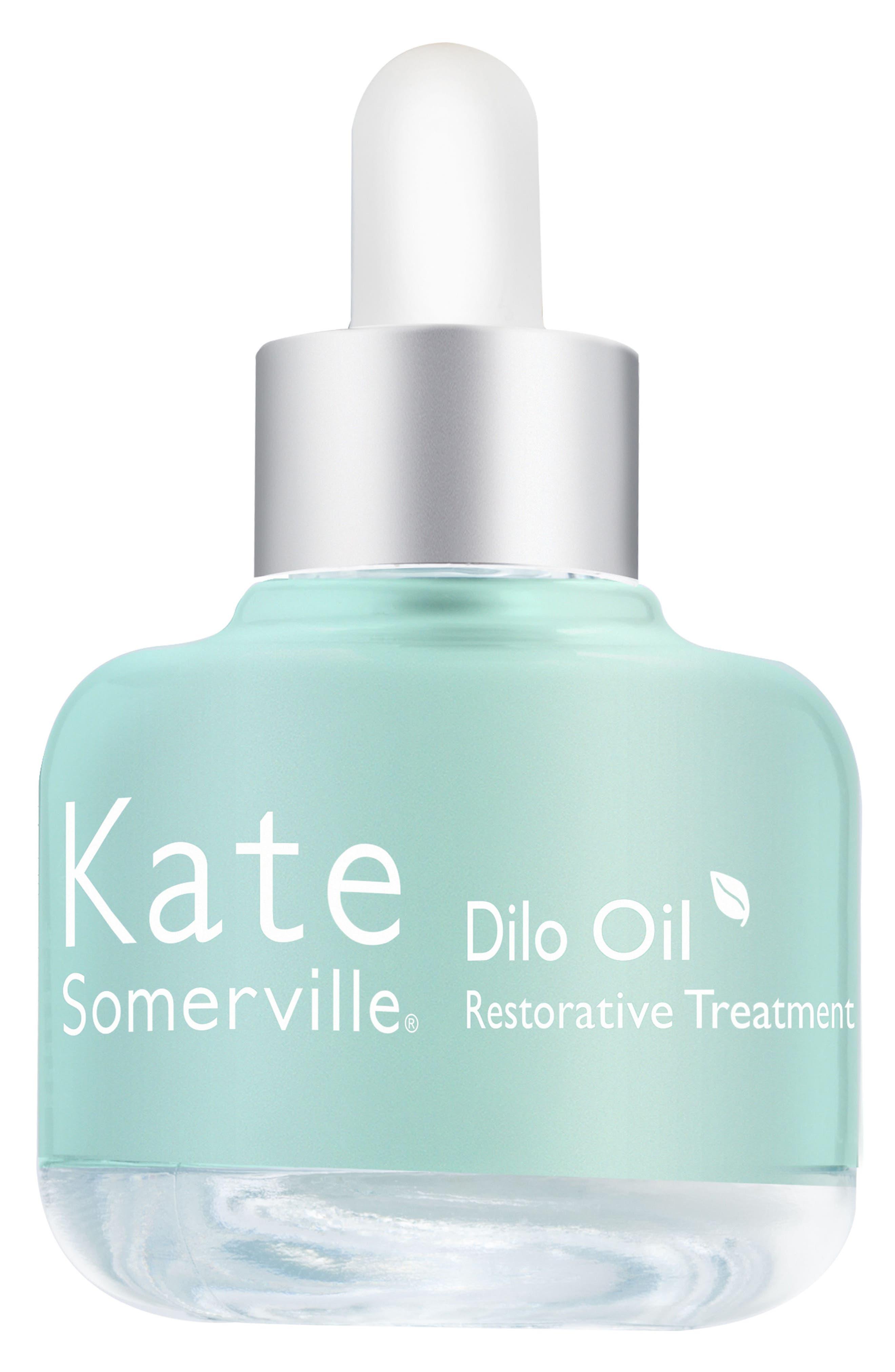 Dilo Oil Restorative Treatment,                         Main,                         color, No Color