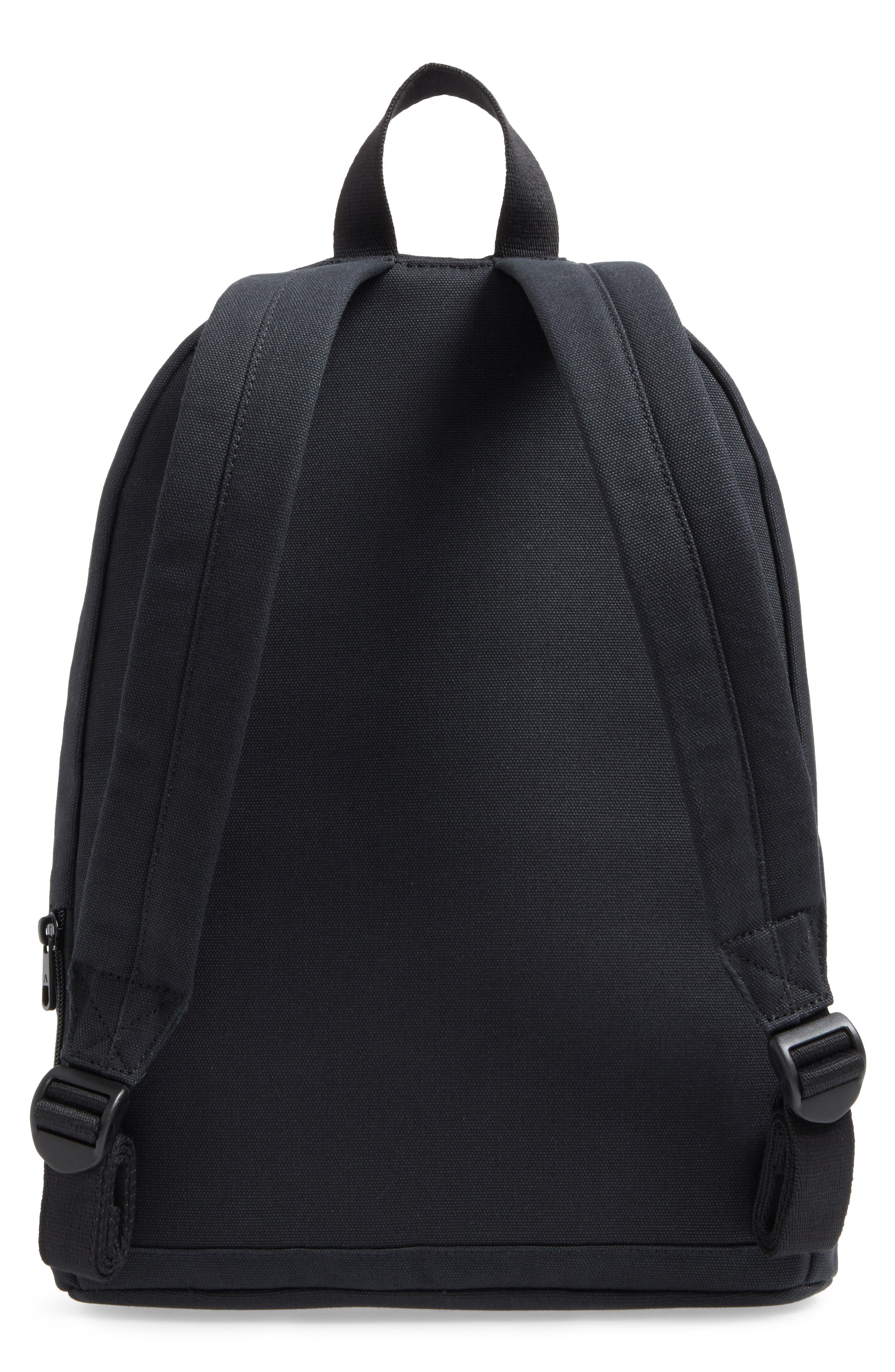Alternate Image 3  - STATE Bags Canvas Slim Lorimer Backpack