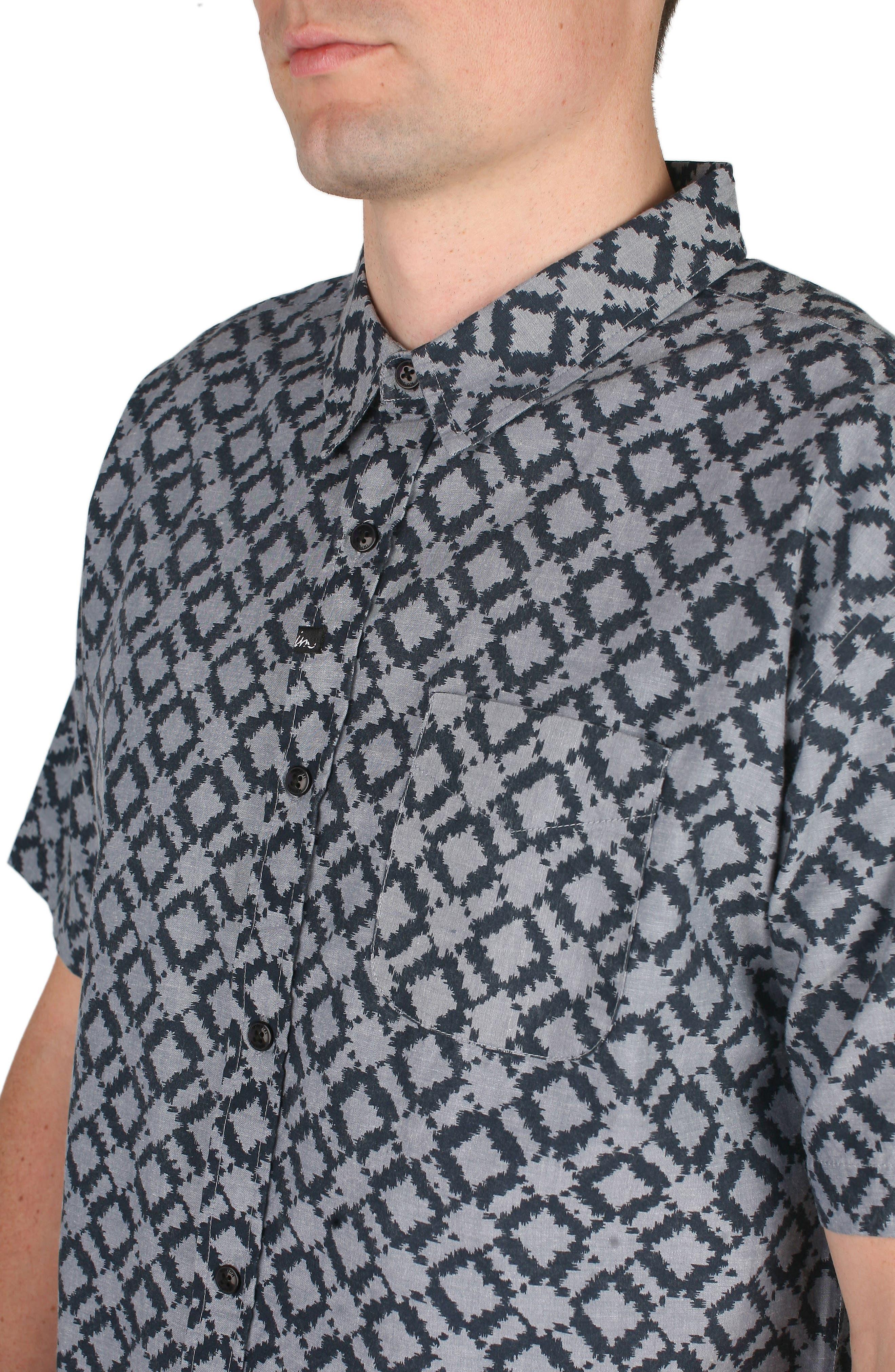 Alternate Image 4  - Imperial Motion Mezcal Print Shirt