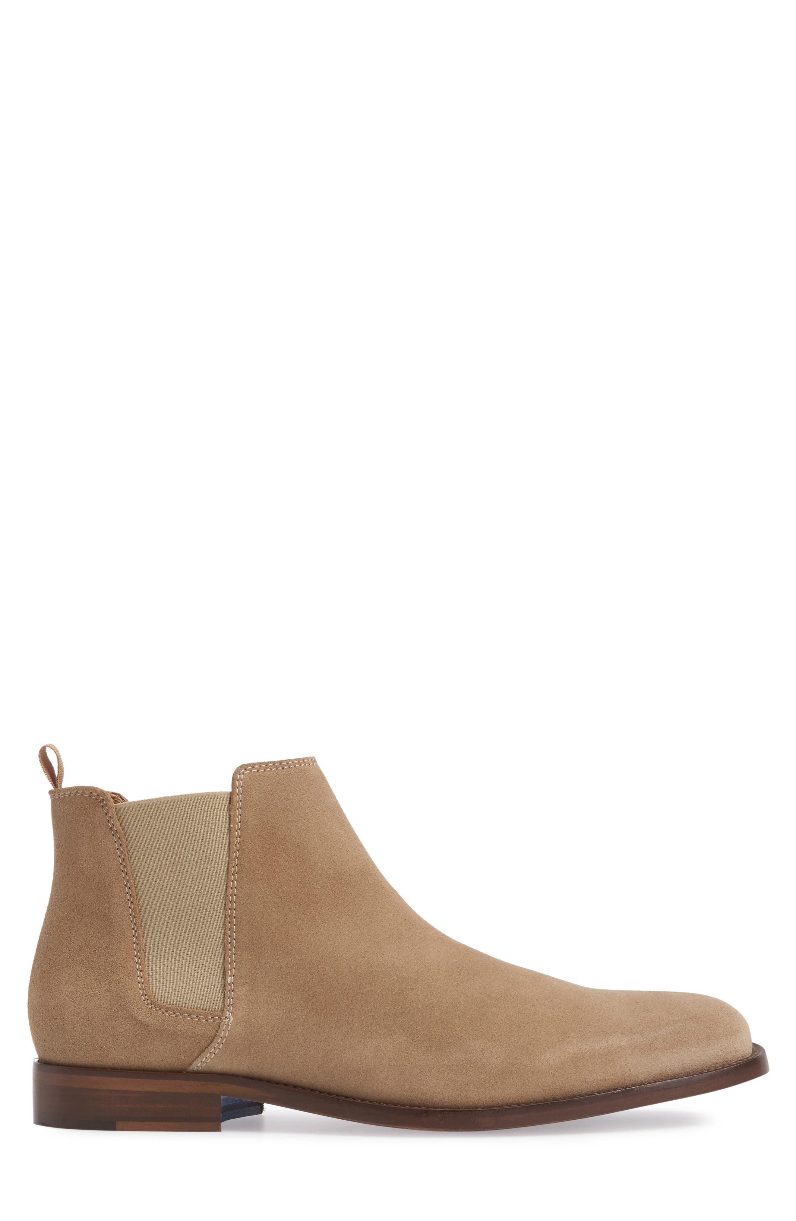 Alternate Image 3  - ALDO Vianello Chelsea Boot (Men)