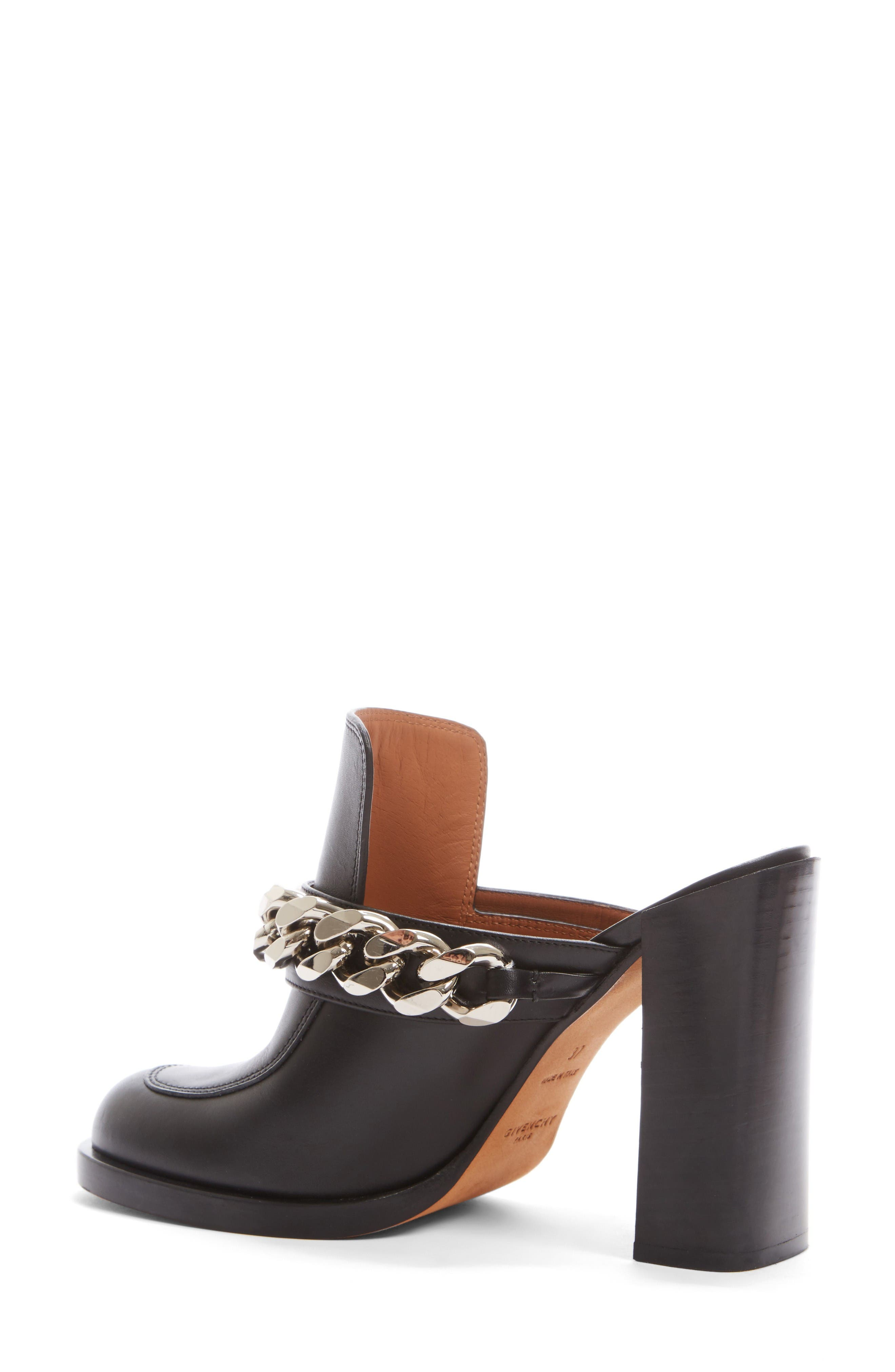 Alternate Image 2  - Givenchy Chain Mule (Women)