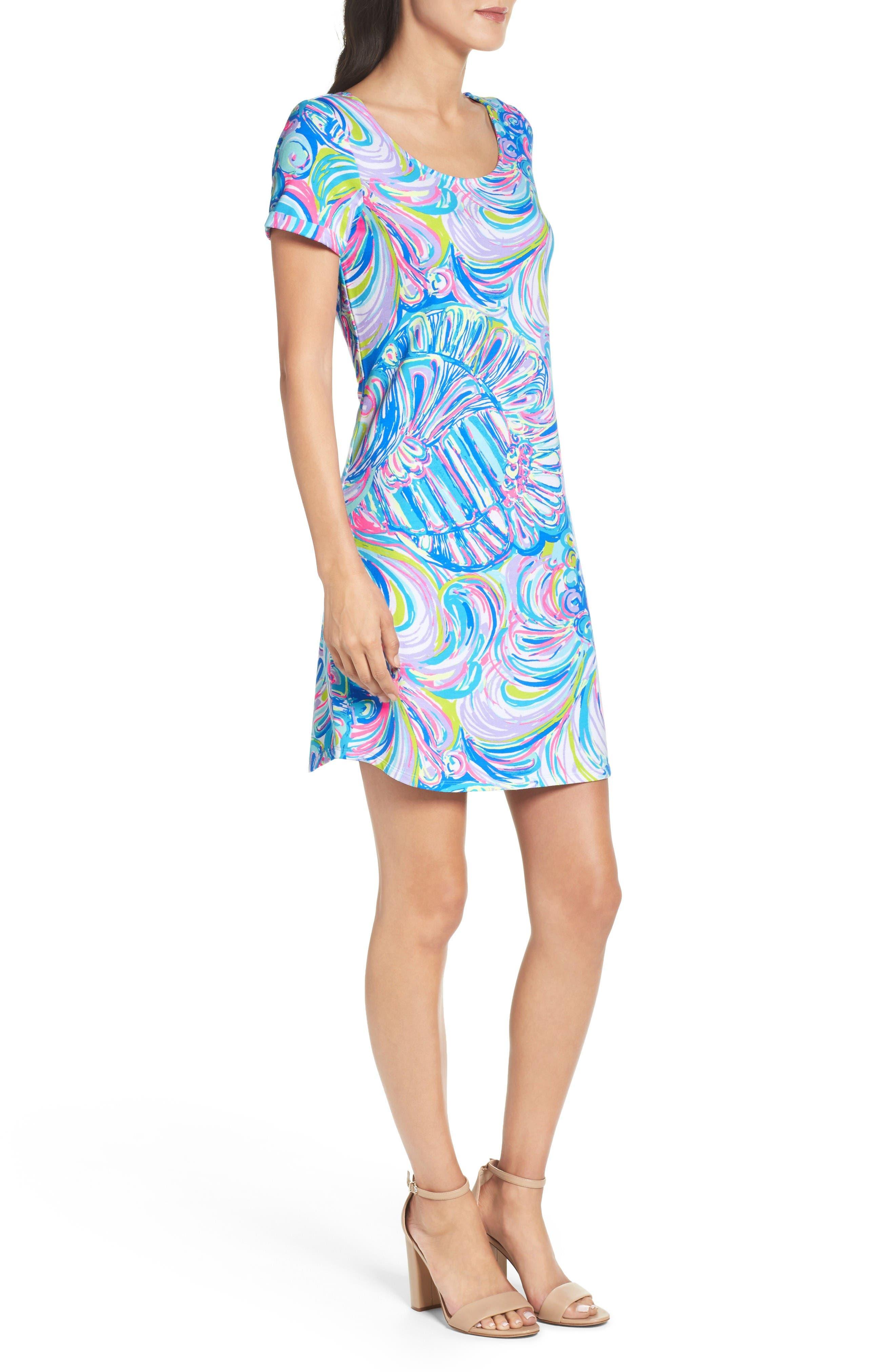 Alternate Image 3  - Lilly Pulitzer® Tammy UPF 50+ Dress