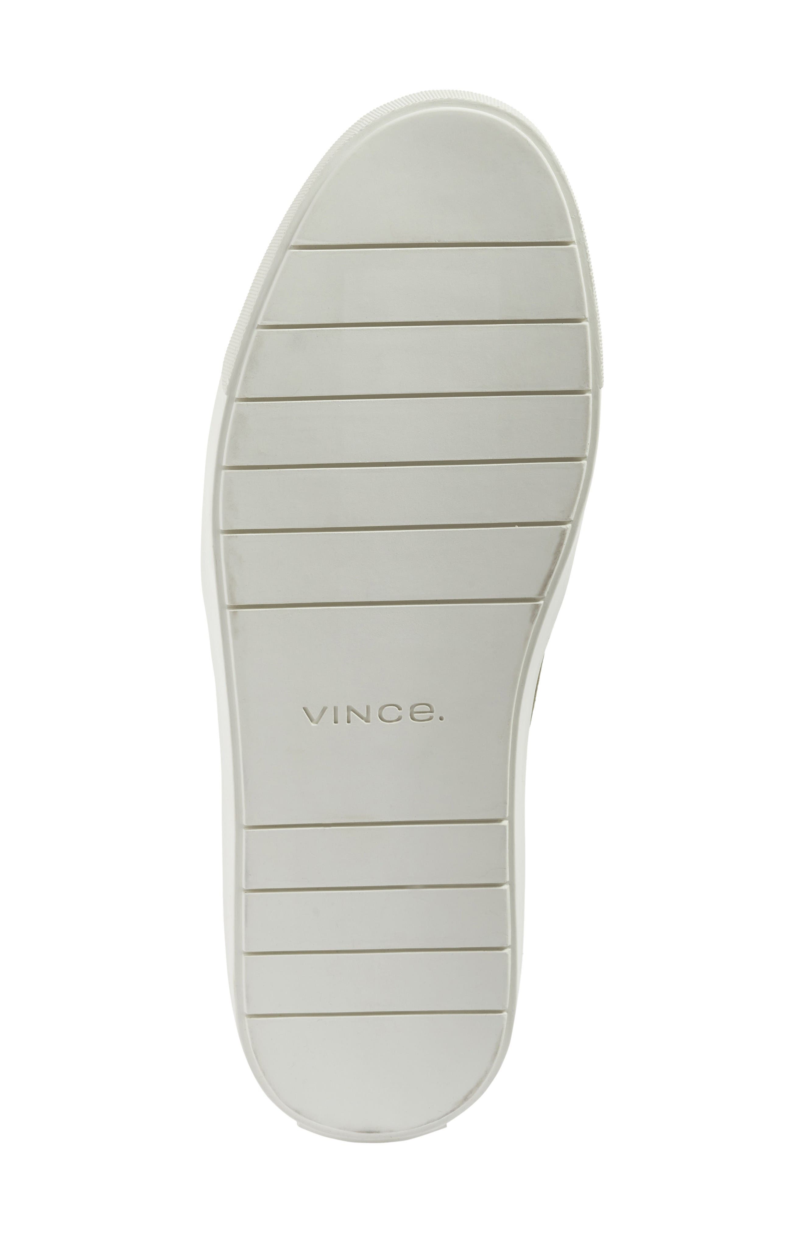 Alternate Image 5  - Vince Corbin Slip-On Sneaker (Women)
