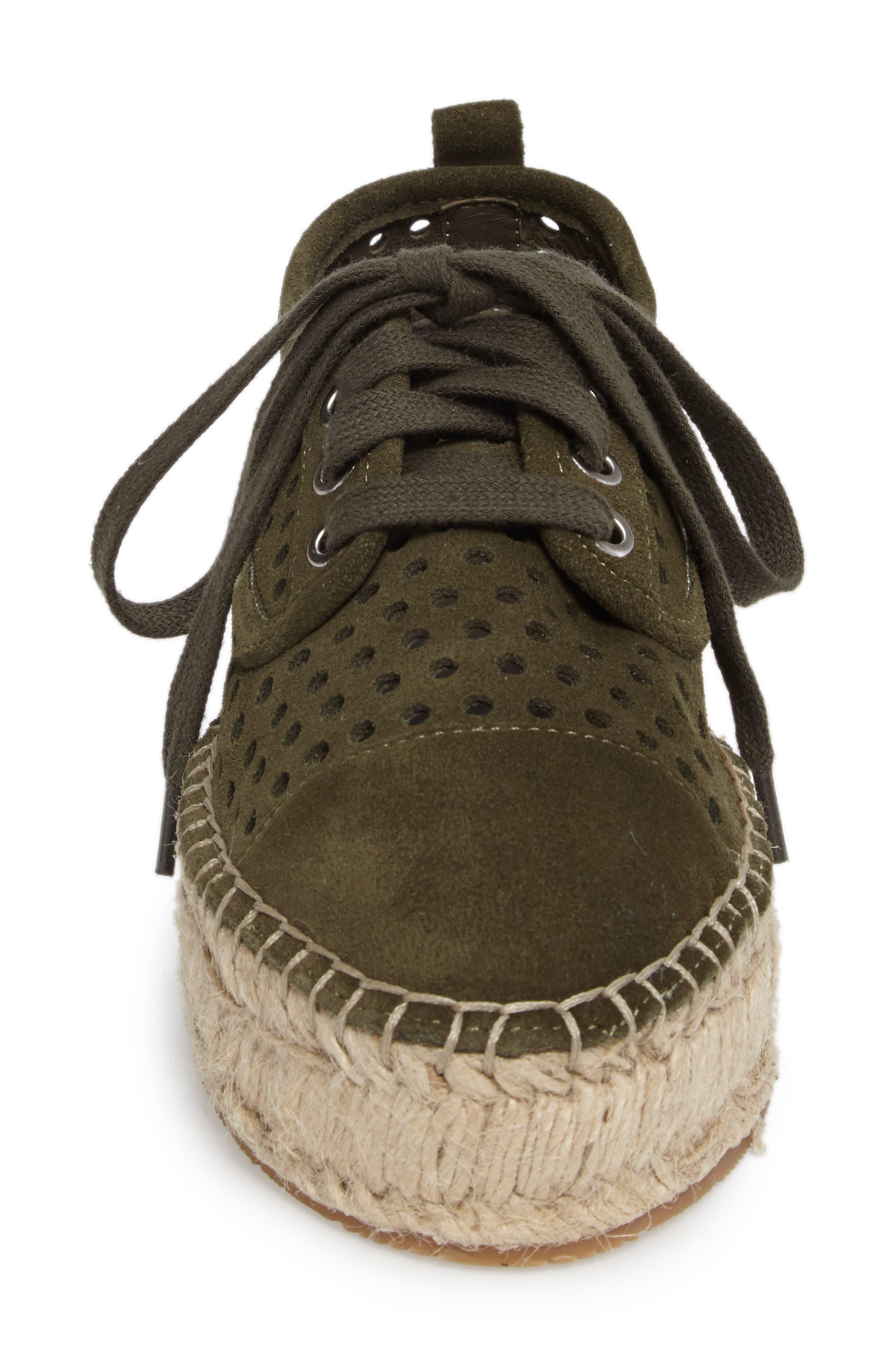 Alternate Image 4  - JSlides Rileyy Espadrille Sneaker (Women)