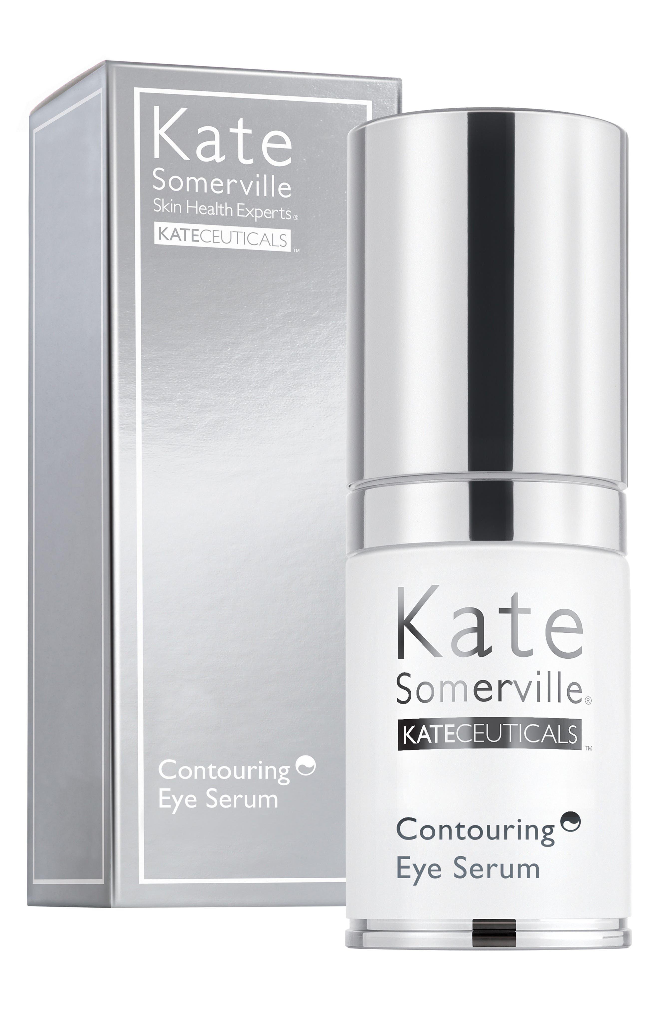 'KateCeuticals<sup>™</sup>' Contouring Eye Serum,                             Alternate thumbnail 3, color,                             None