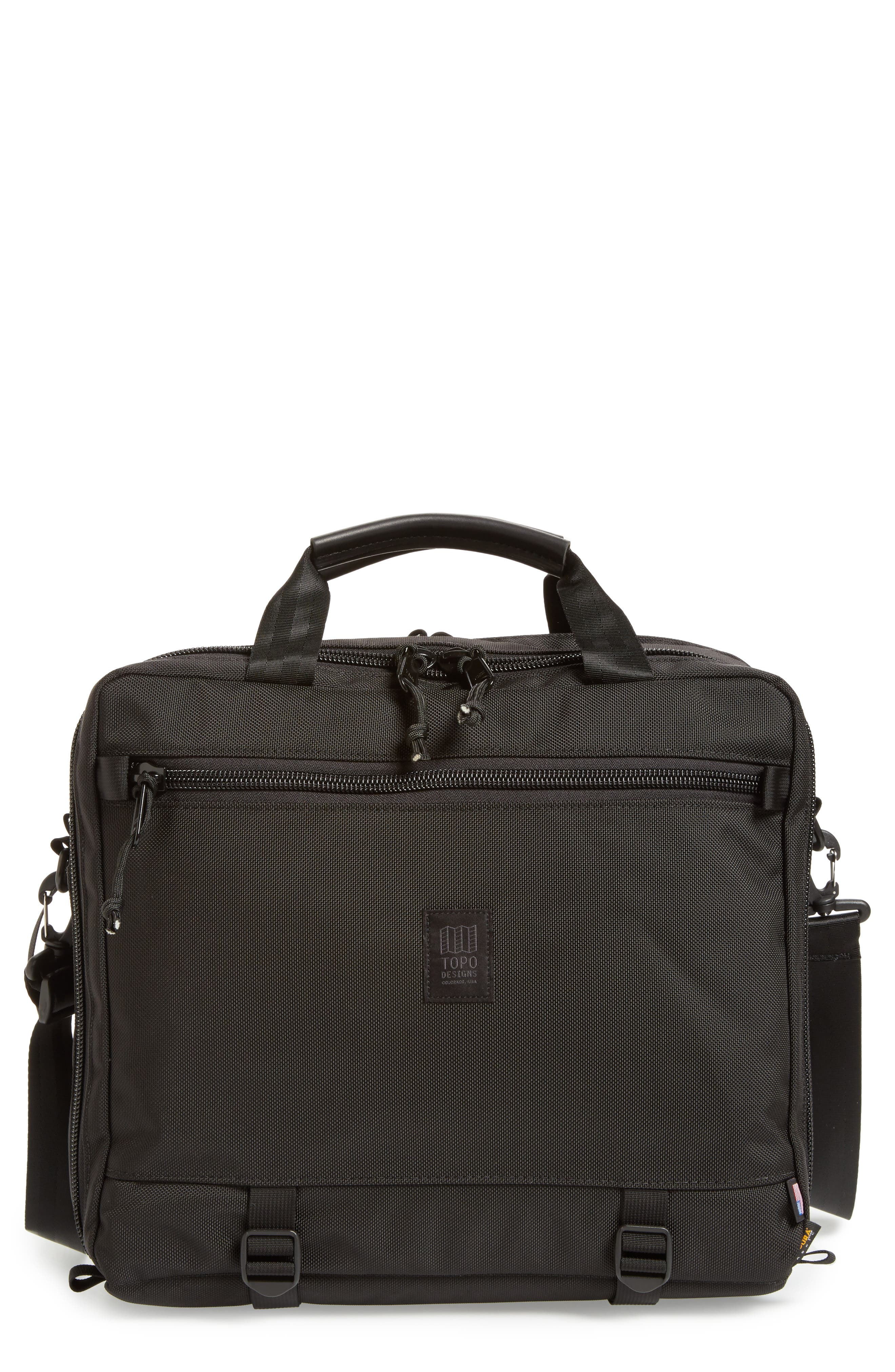 Alternate Image 1 Selected - Topo Designs 3-Day Briefcase