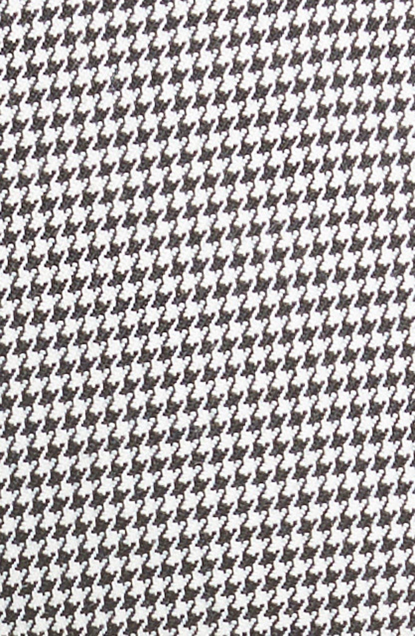 Alternate Image 3  - Michael Kors Samantha Houndstooth Pants