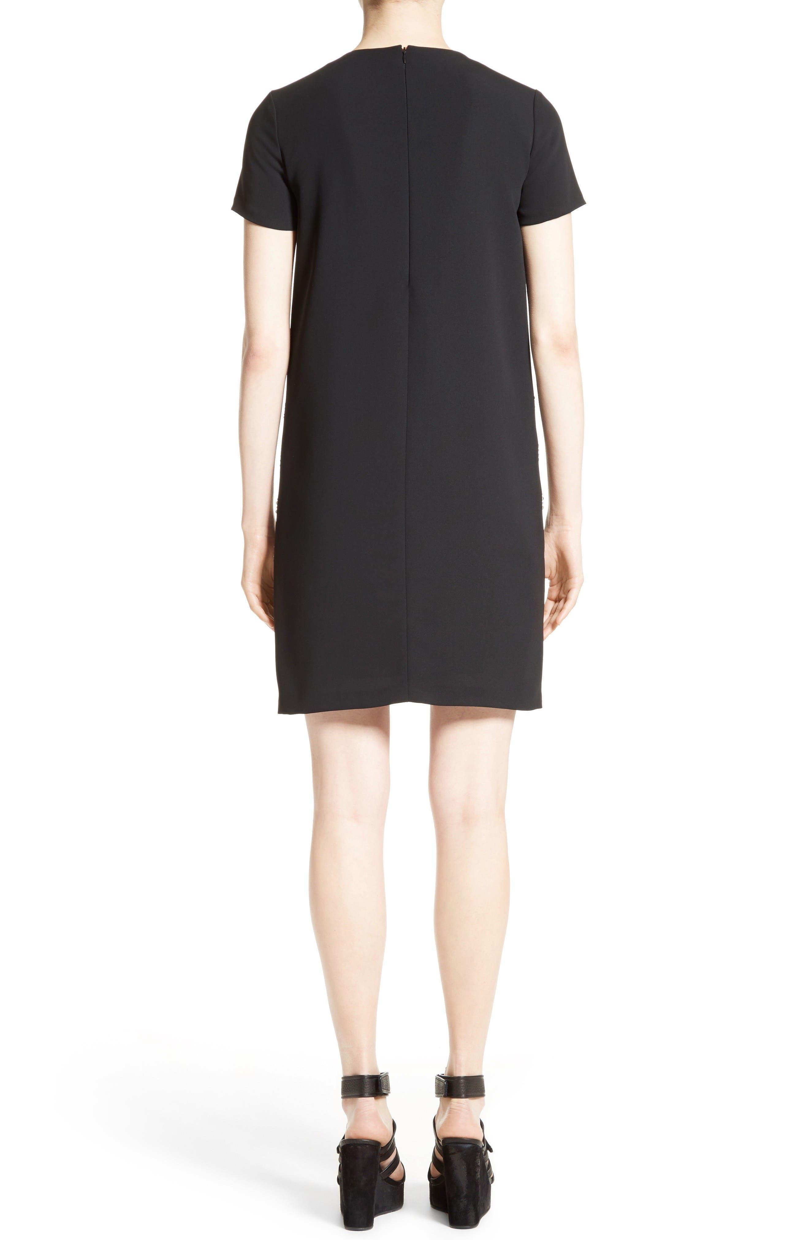 Rhinestone Dress,                             Alternate thumbnail 2, color,                             Abate