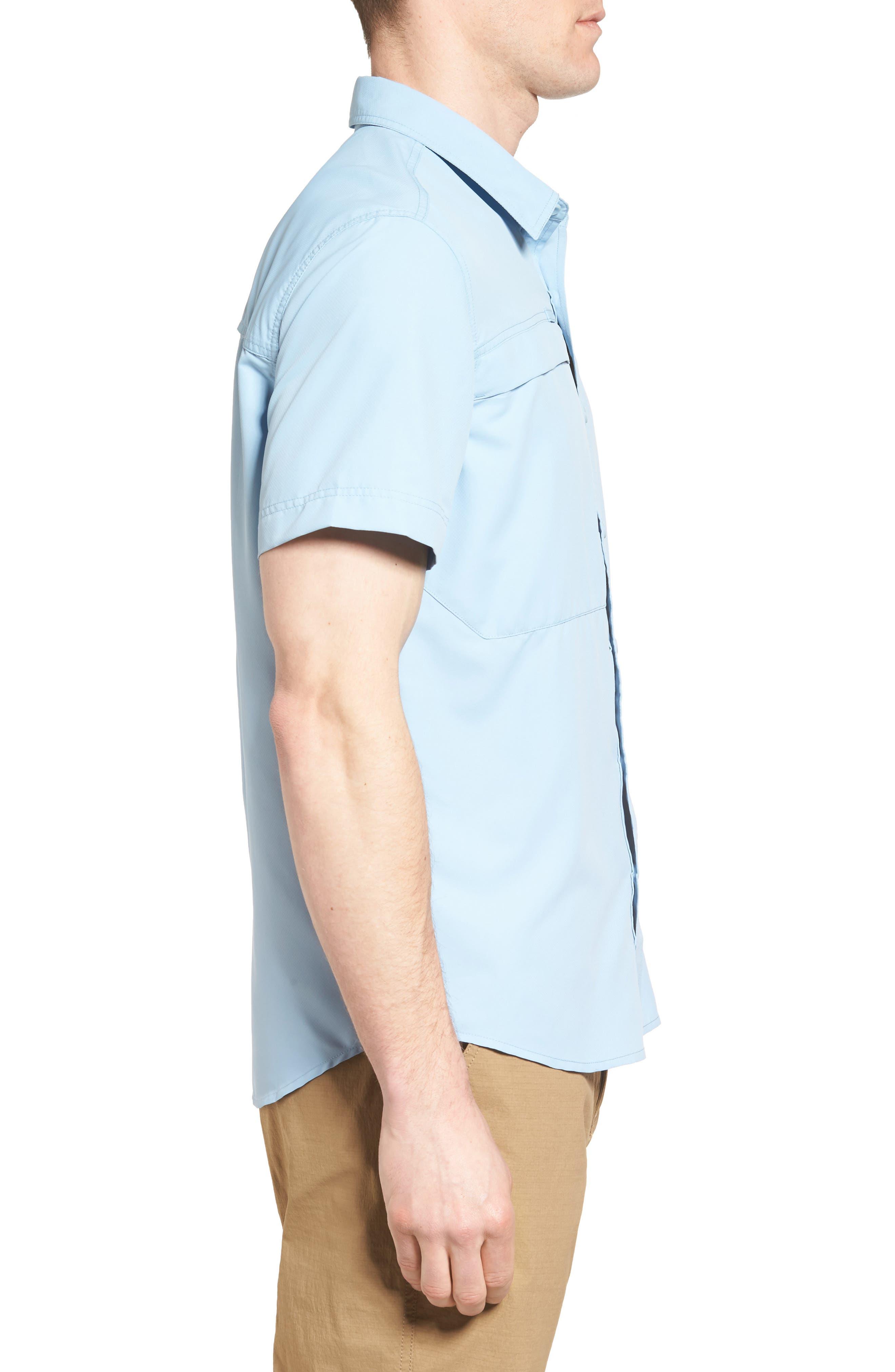 Alternate Image 3  - Gramicci Pescador Tech Shirt