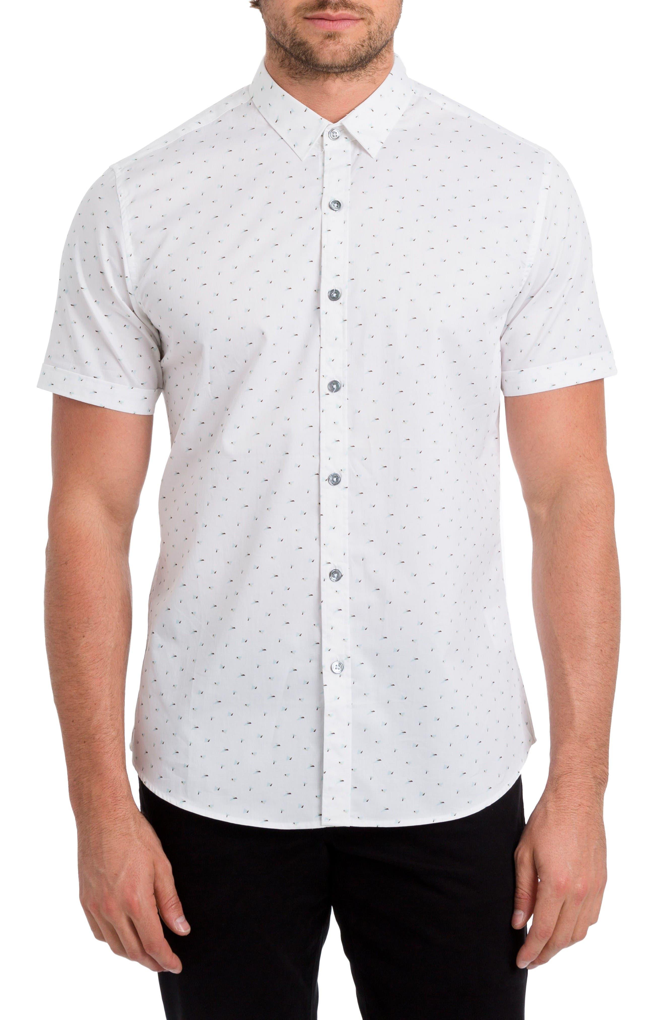 Alternate Image 1 Selected - 7 Diamonds Soul Dreamer Woven Shirt