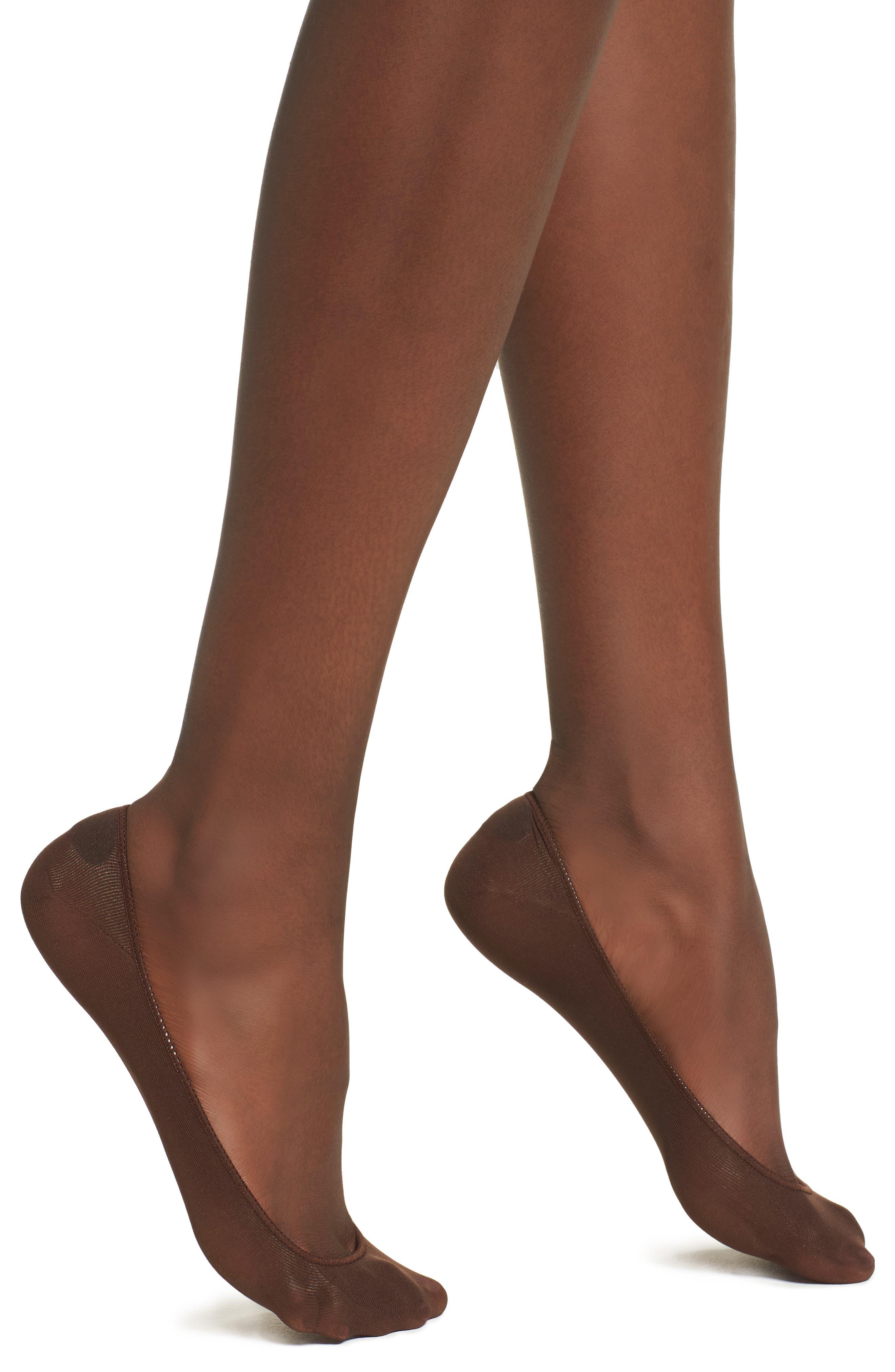 Hue No-Show Socks (3 for $16)