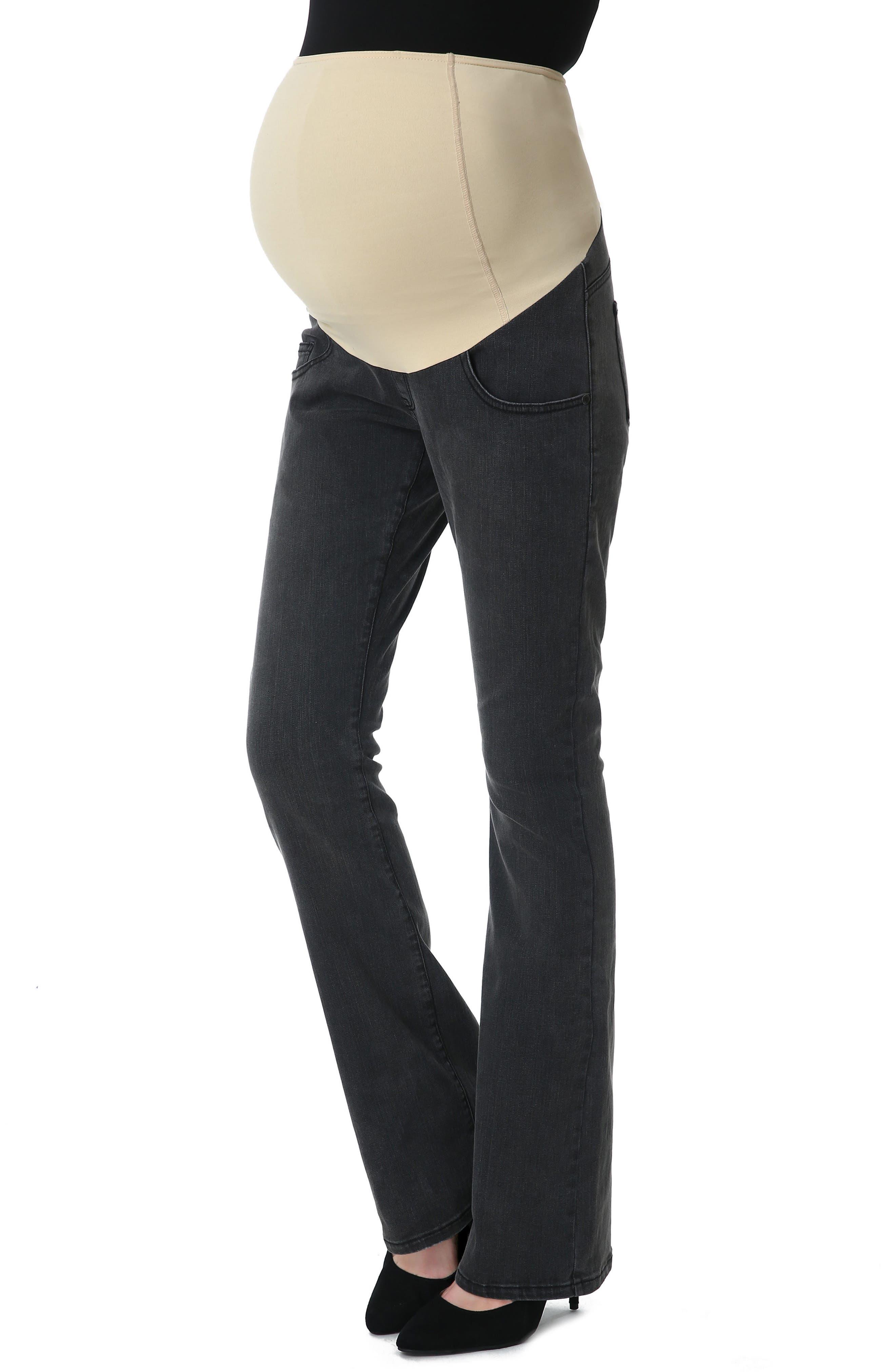 Kimi and Kai Leni Maternity Bootcut Jeans