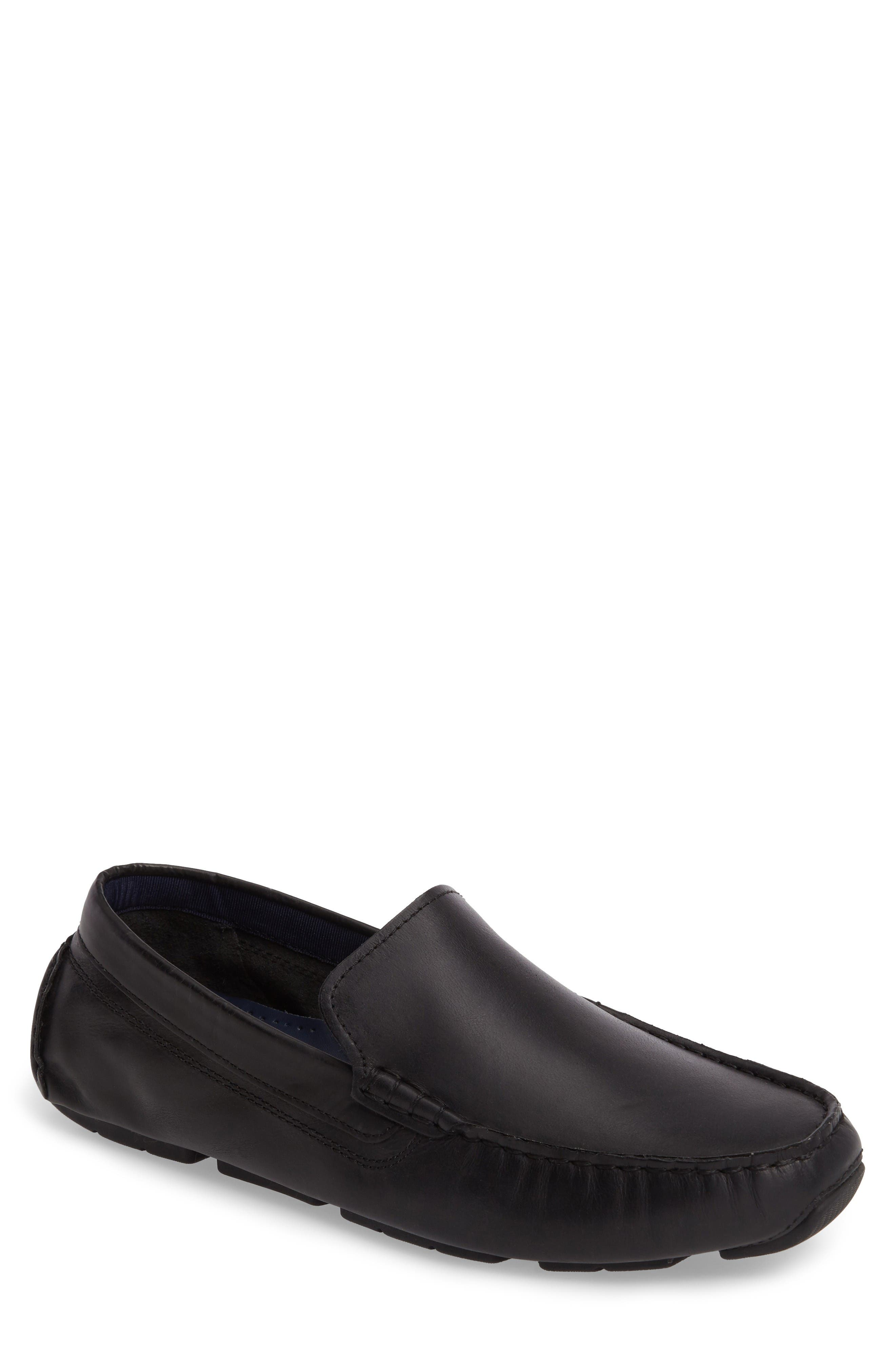 Main Image - Cole Haan Kelson Venetian Driving Loafer (Men)