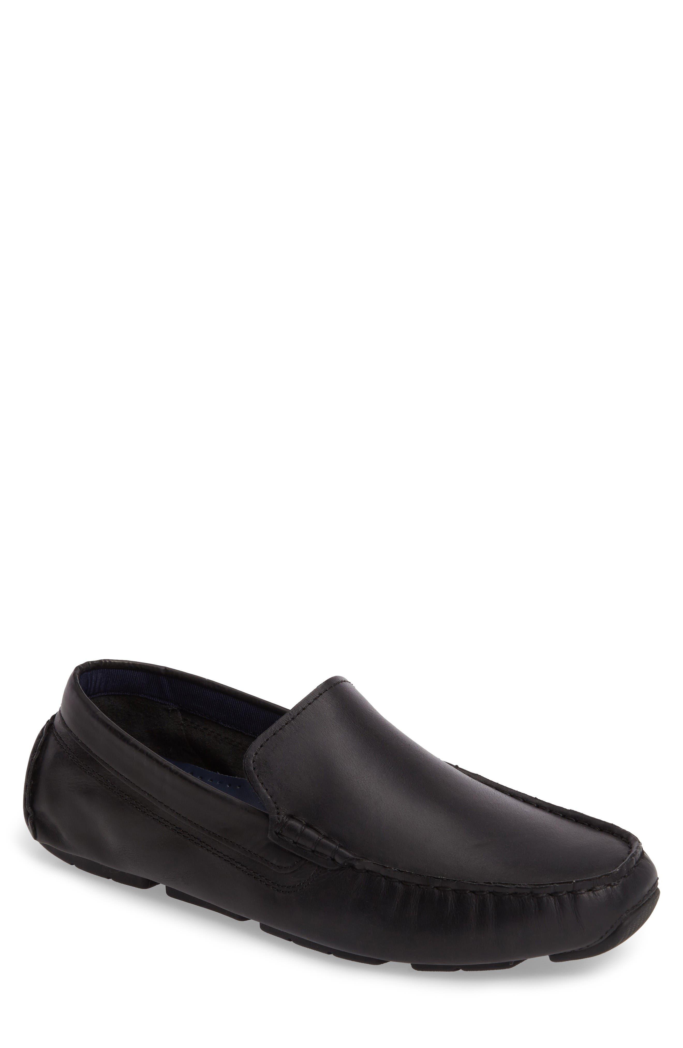 Cole Haan Kelson Venetian Driving Loafer (Men)