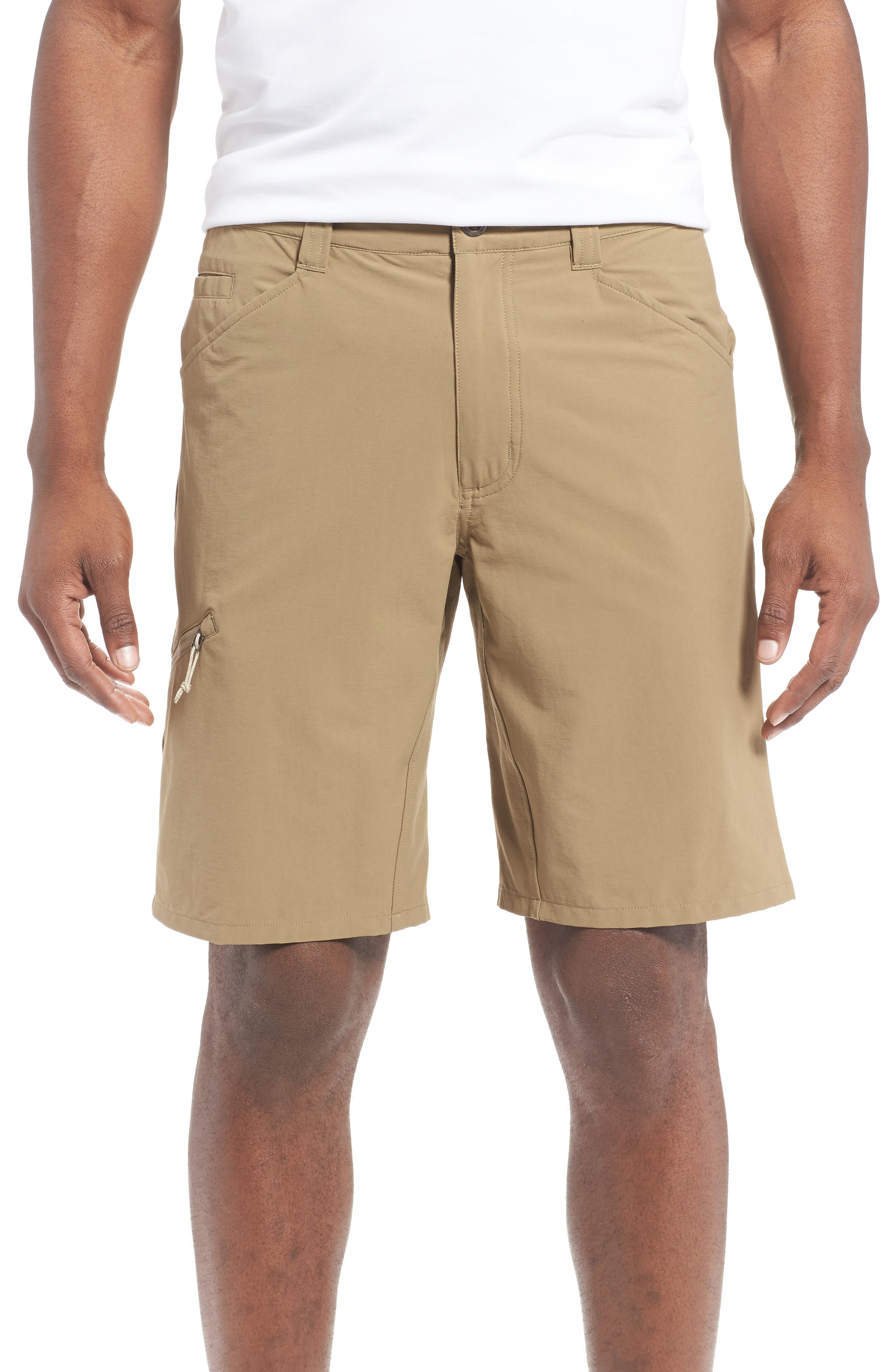 Alternate Image 1 Selected - Patagonia Quandary Shorts