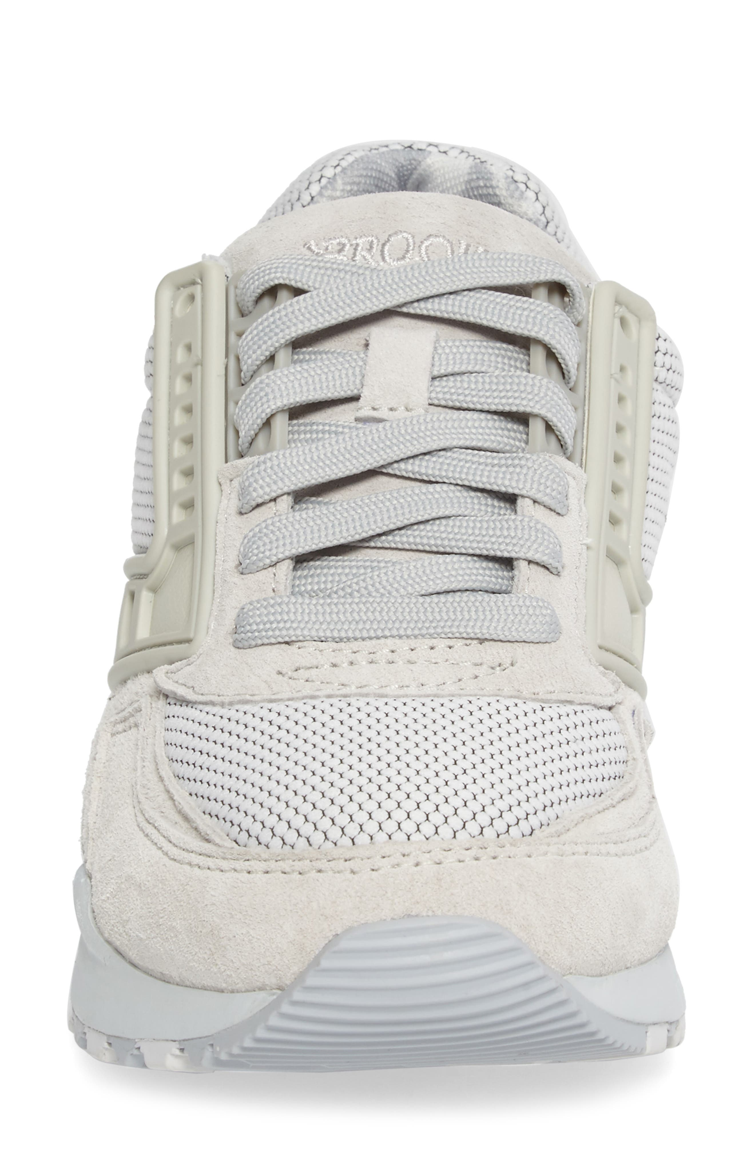Alternate Image 4  - Brooks 'Evenfall Regent' Sneaker (Women)