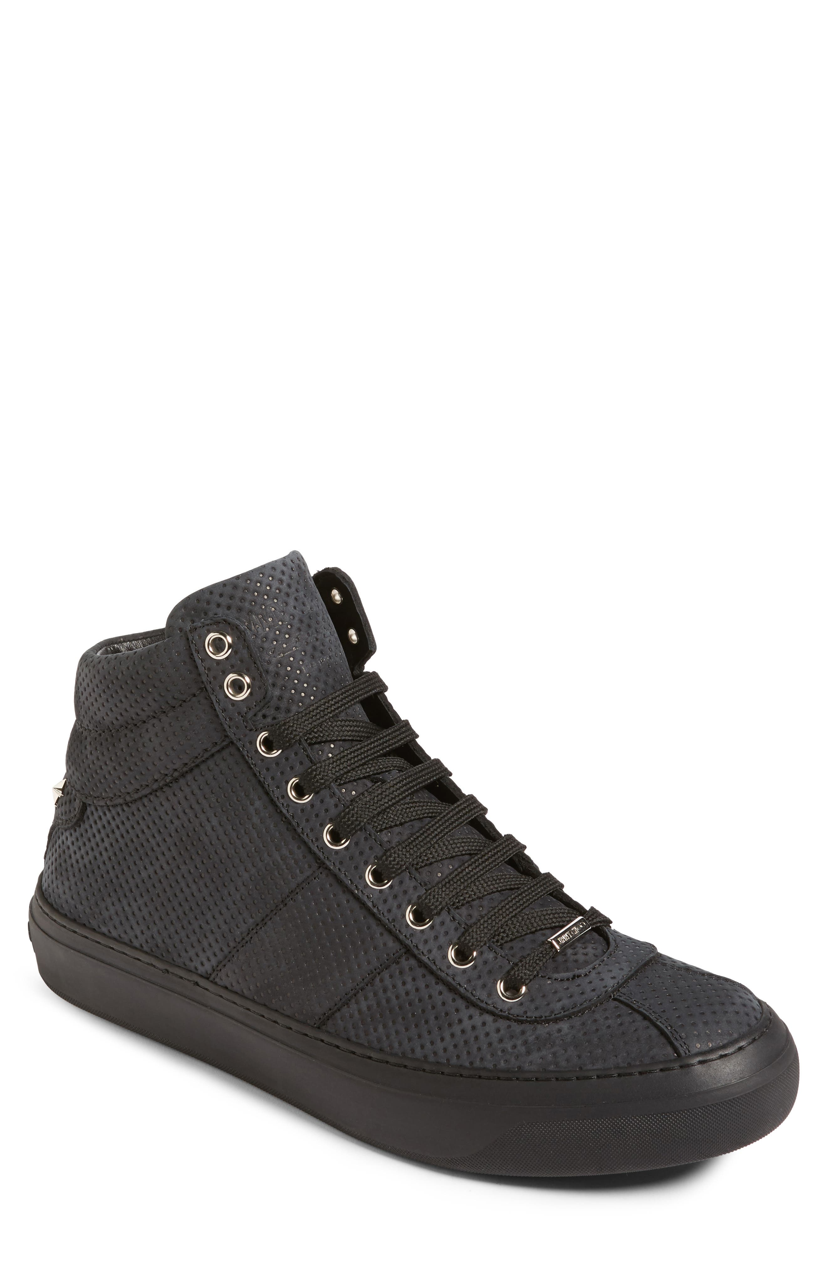 Belgravi Sneaker,                             Main thumbnail 1, color,                             Black/ Steel