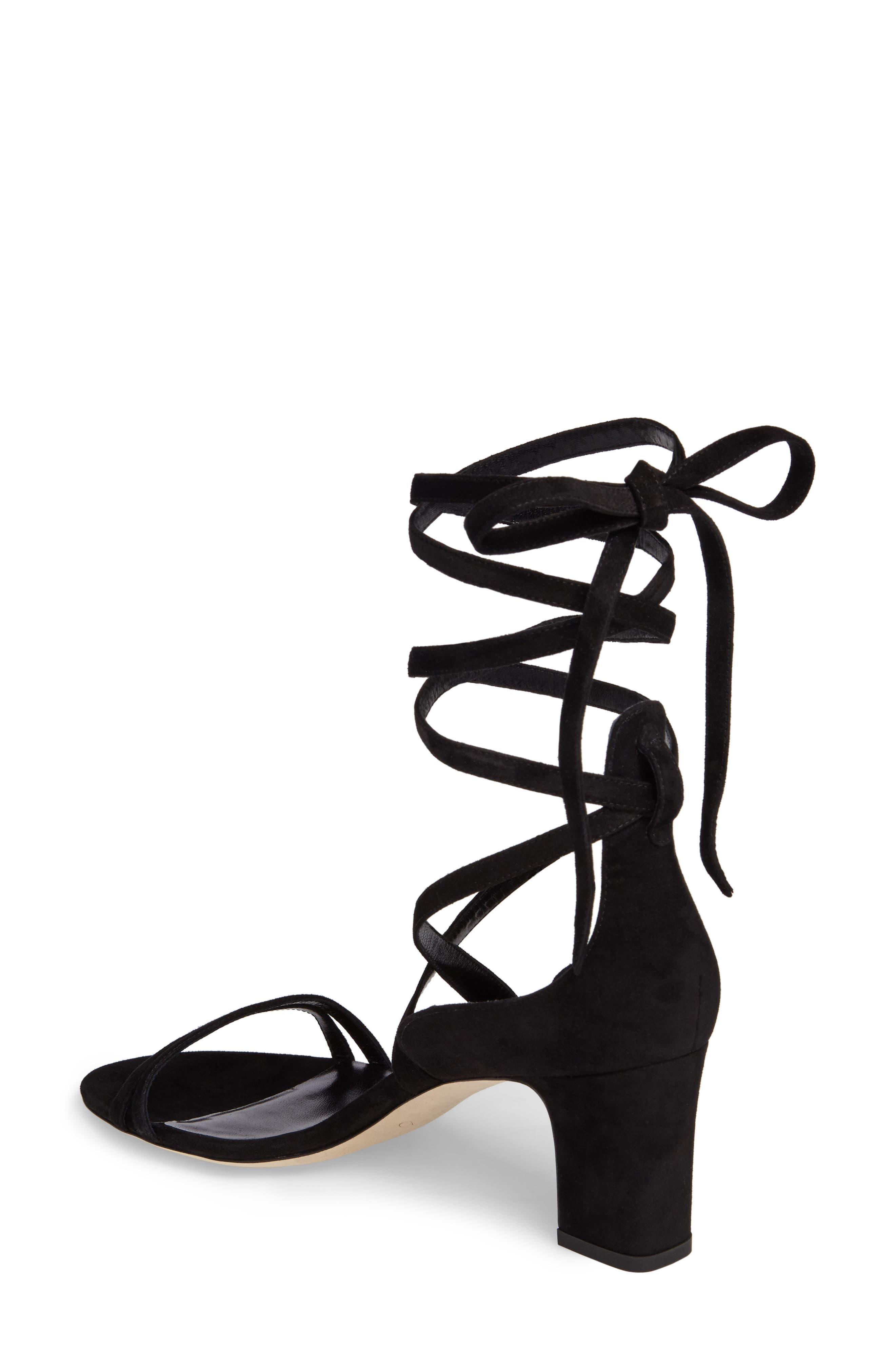 Alternate Image 2  - Jimmy Choo Flynn Sandal (Women)