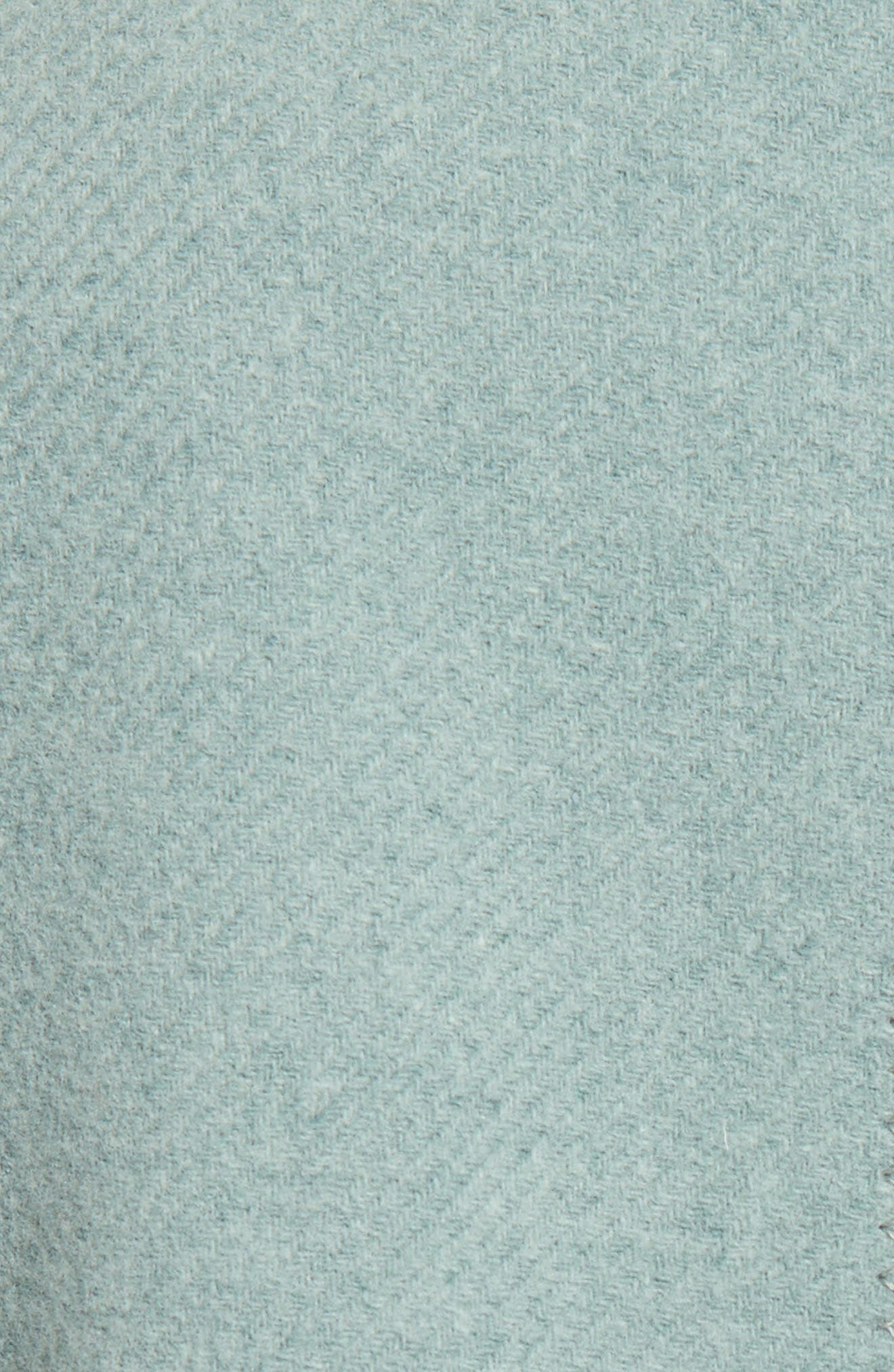 Alternate Image 3  - Chloé Iconic Wool Blend Coat