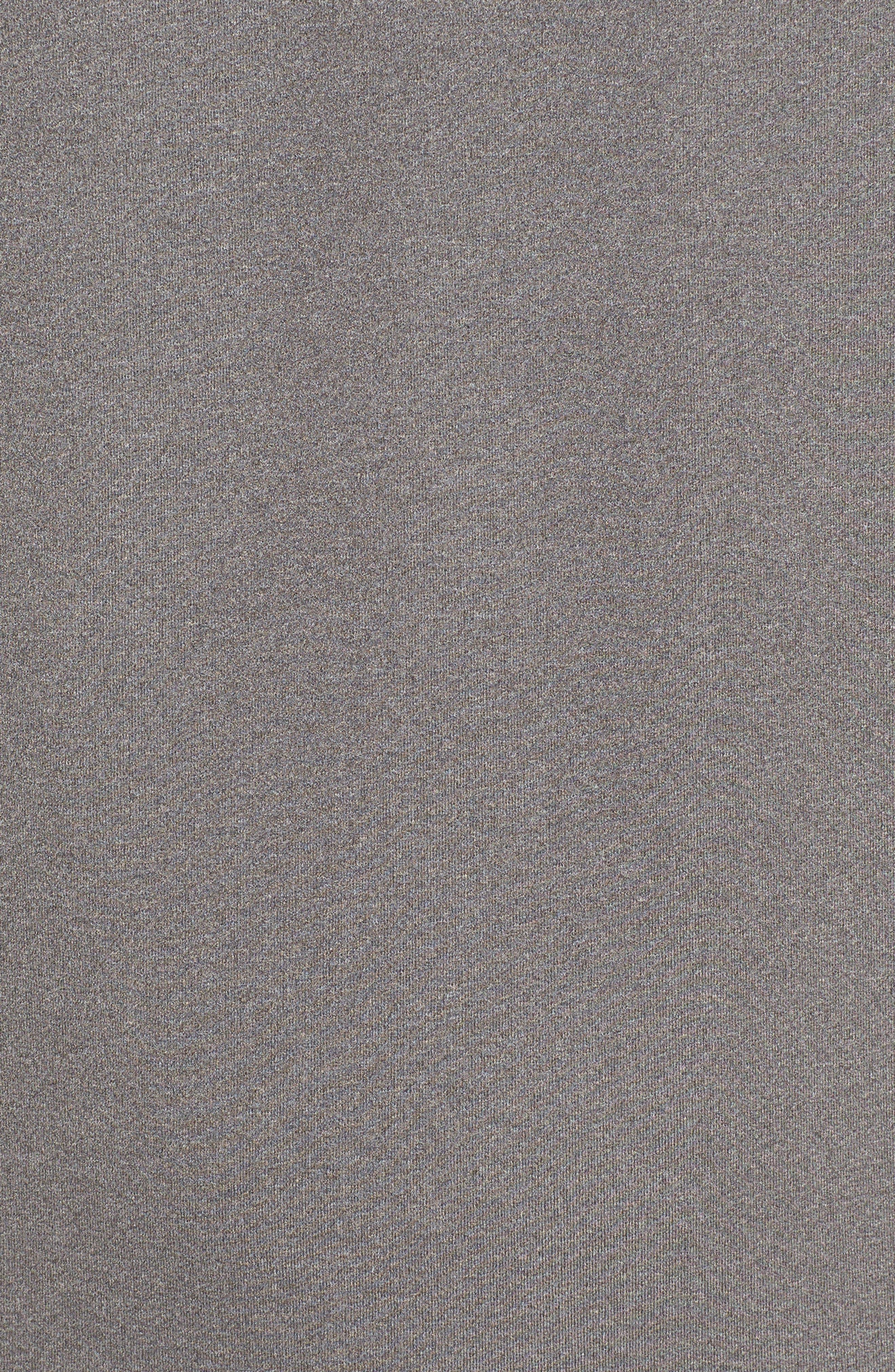 Alternate Image 5  - Bobby Jones Rule 18 Tech Quarter Zip Vest