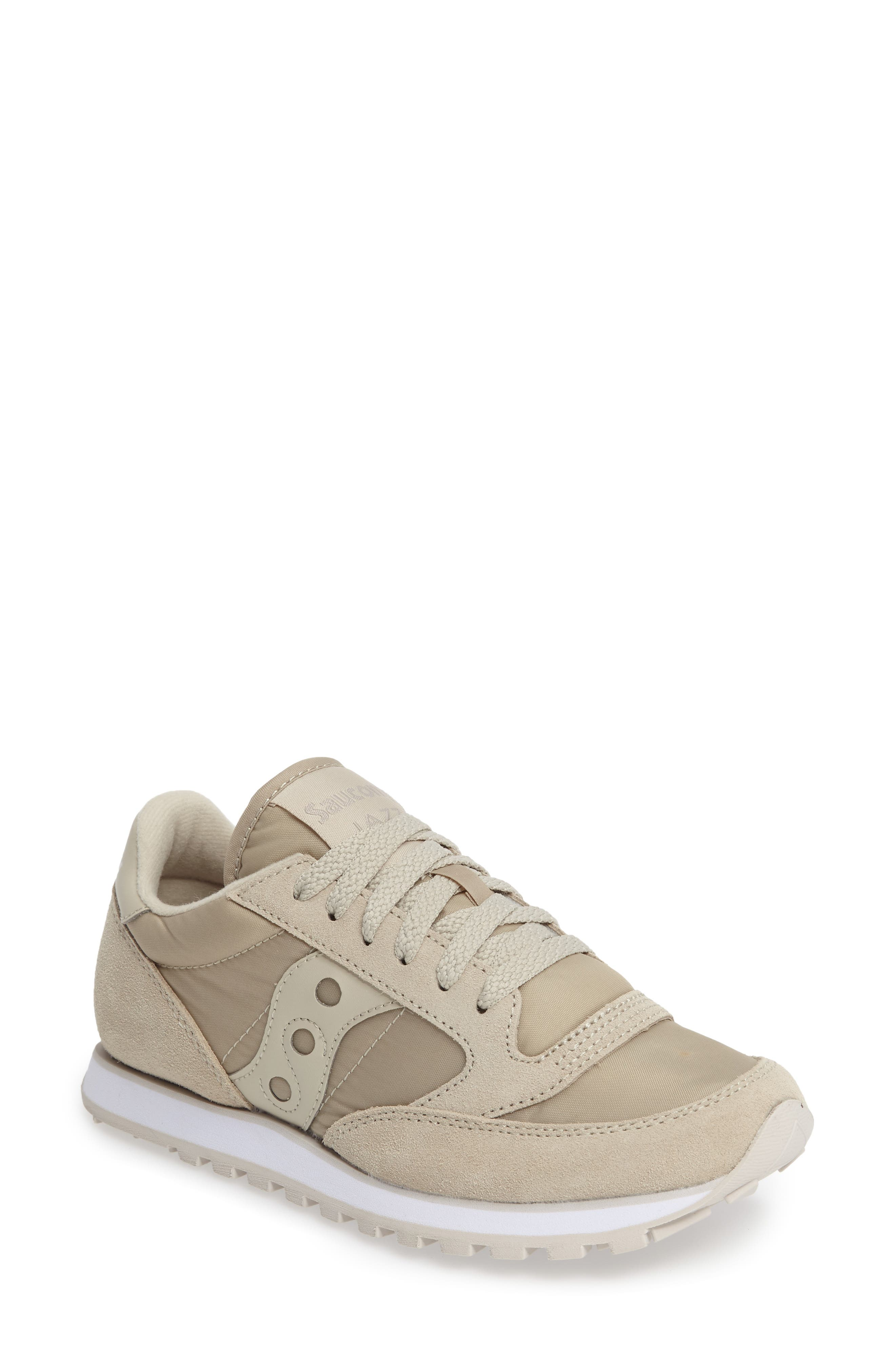 Saucony Jazz Low Pro Sneaker (Women)