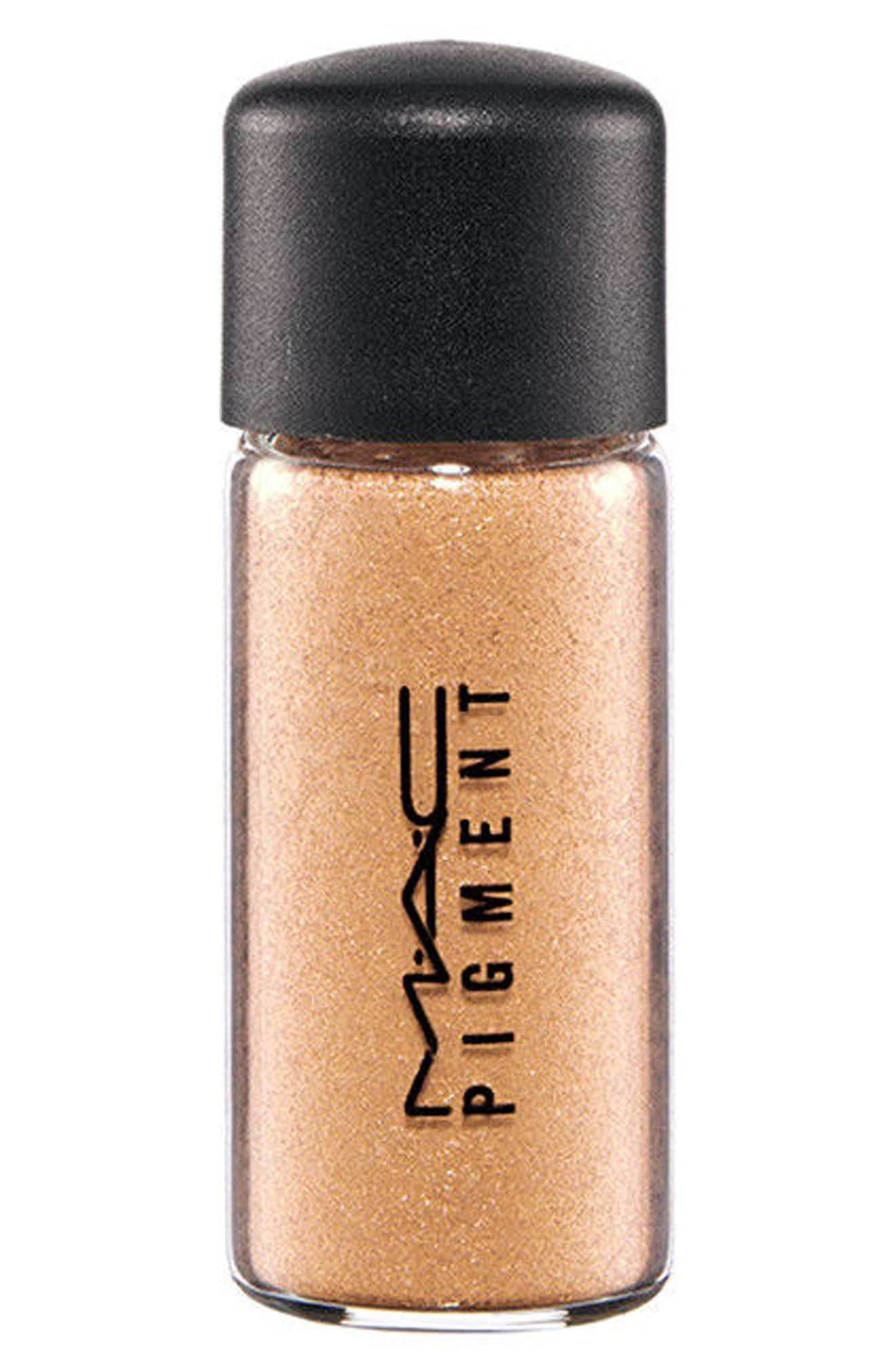 MAC Little MAC Pigment,                             Main thumbnail 1, color,                             Melon