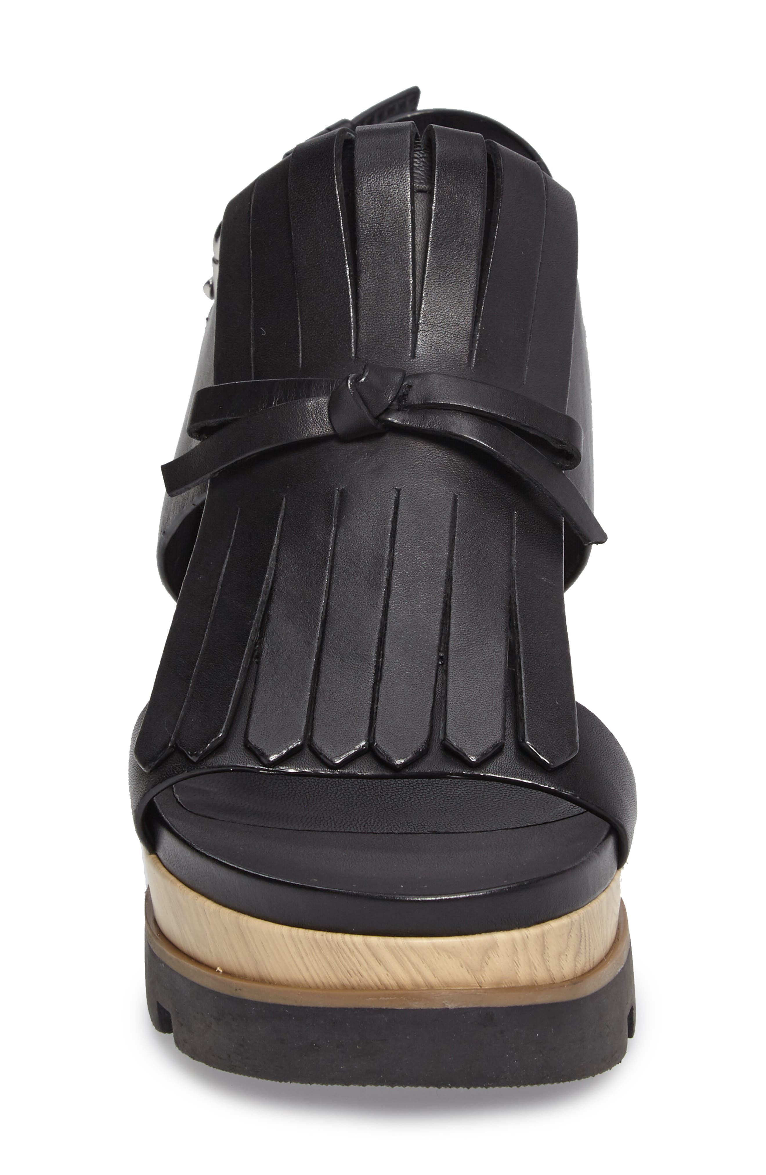 Alternate Image 4  - Rudsak Regina Platform Sandal (Women)