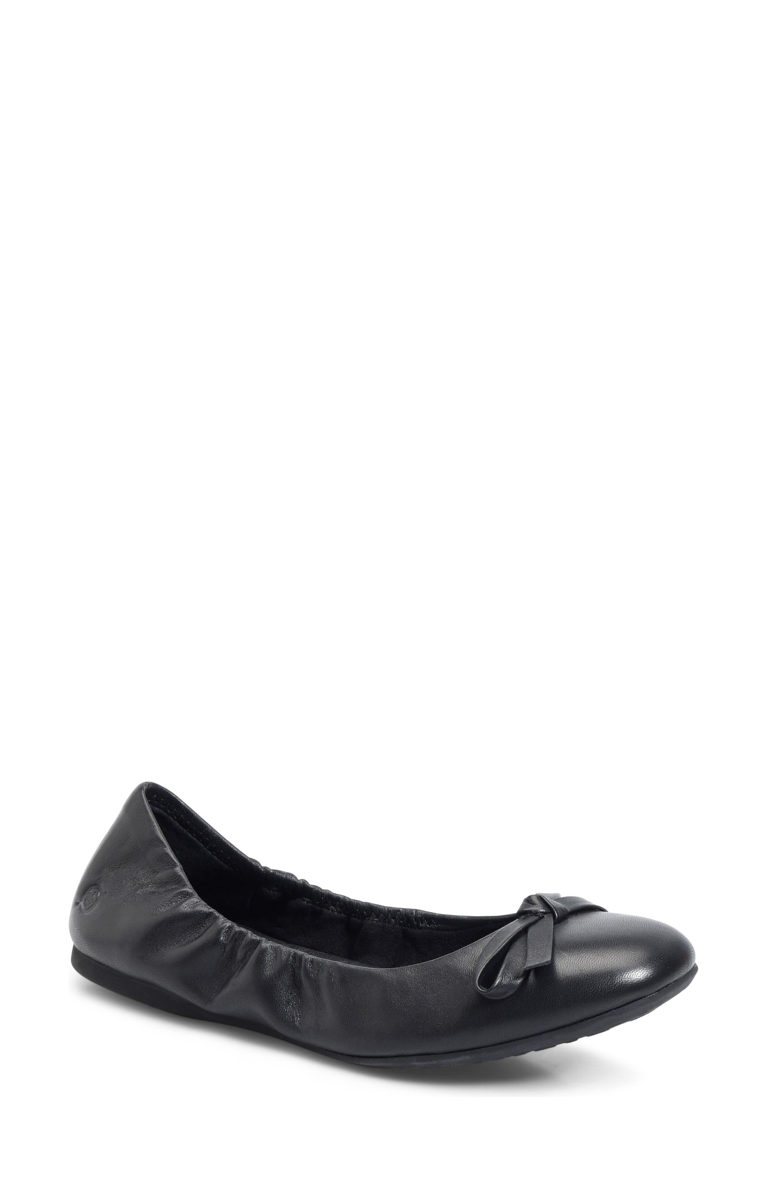 Børn Karoline Ballet Flat (Women)