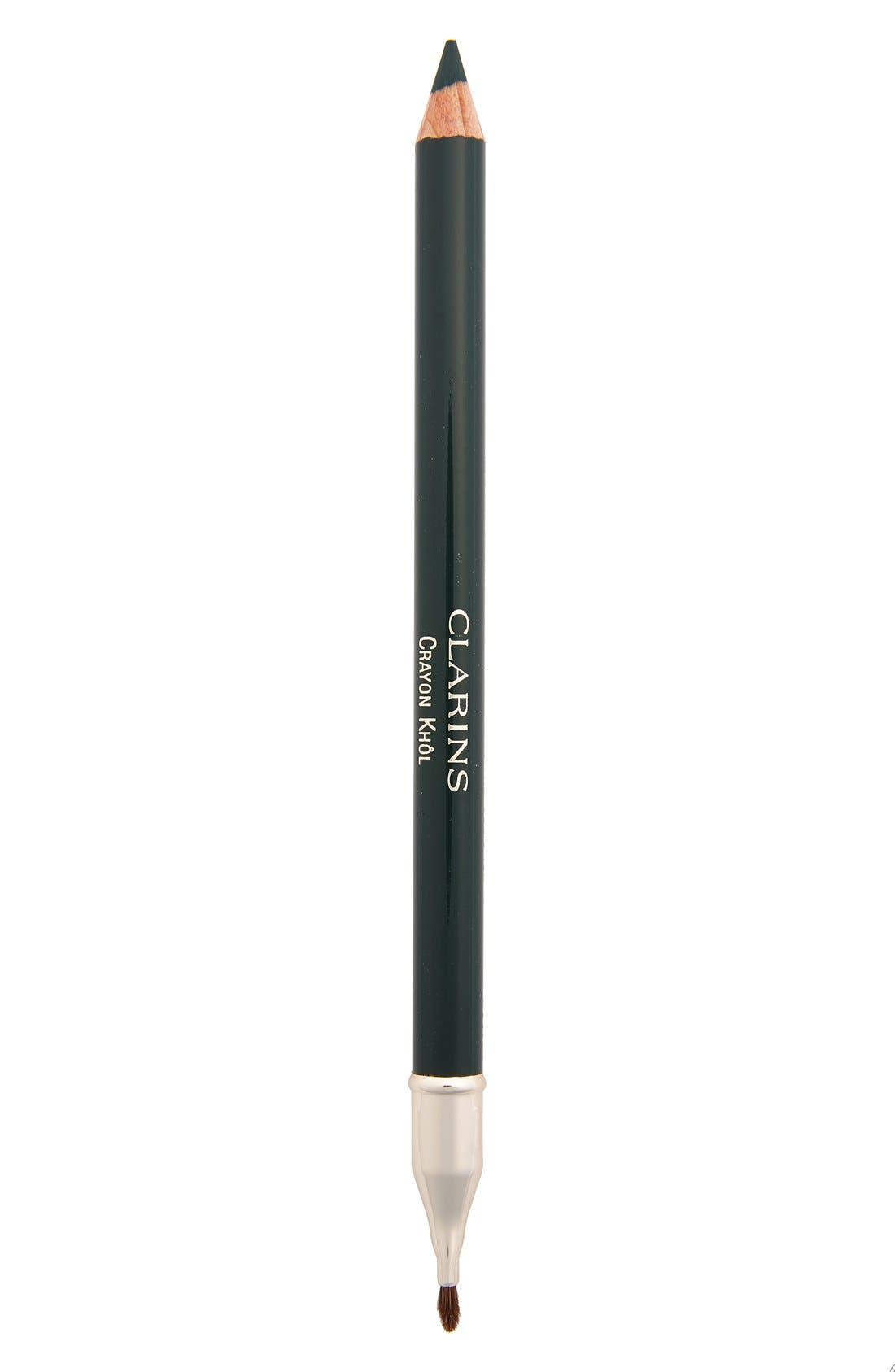 Clarins Crayon Khôl Eyeliner Pencil
