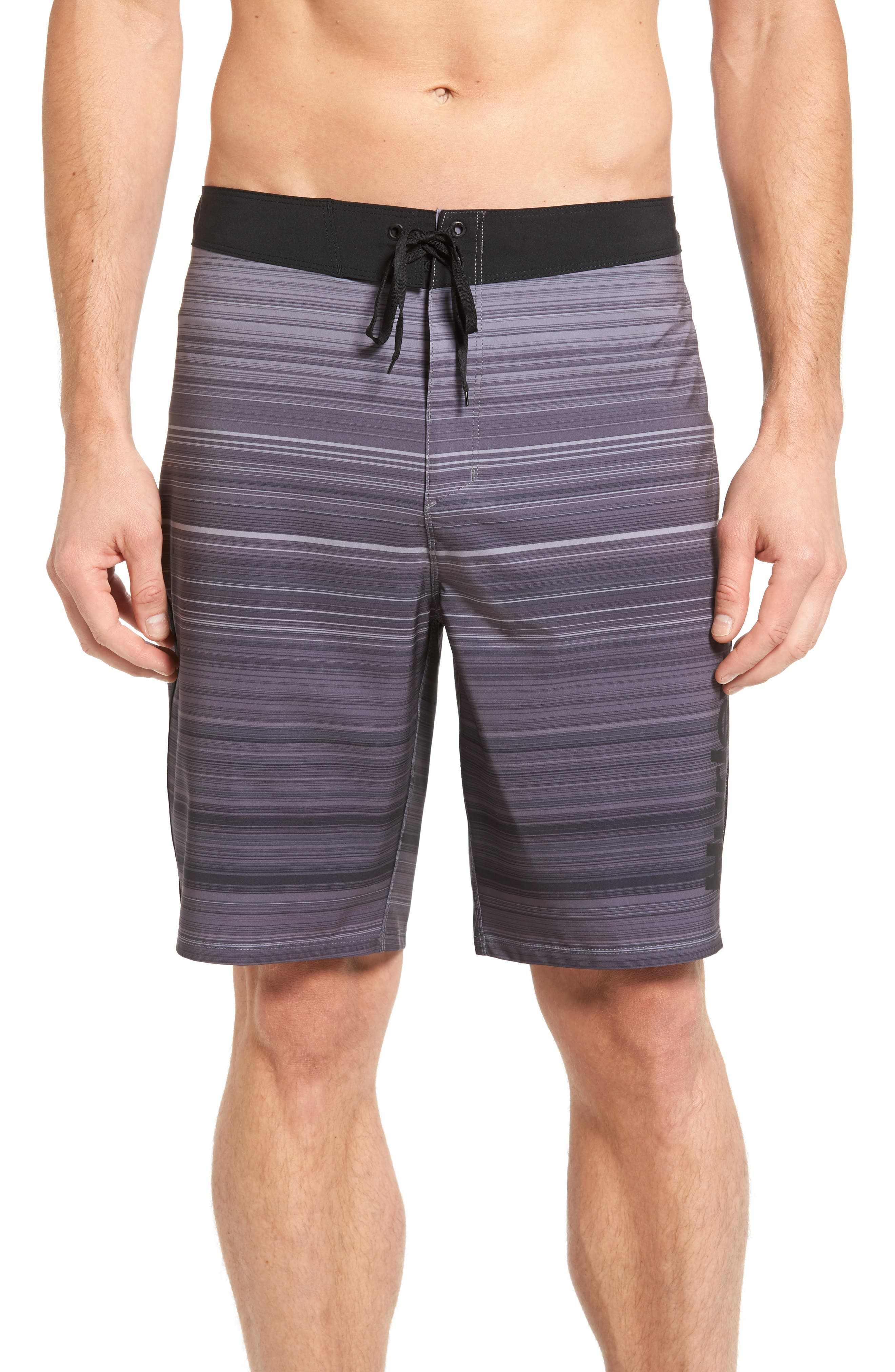 Hurley Phantom Recycled Swim Trunks