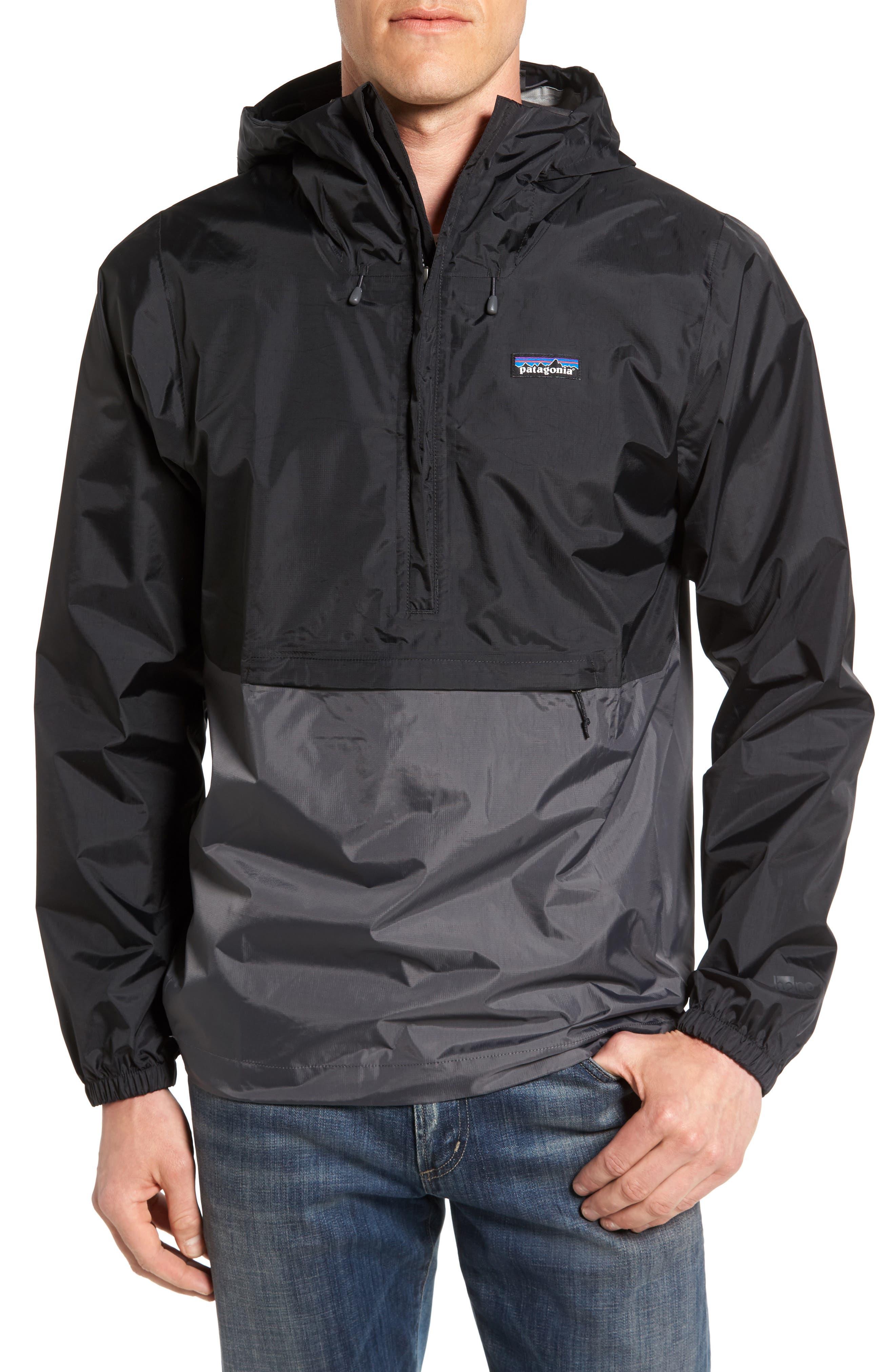 Alternate Image 1 Selected - Patagonia Torrentshell Packable Regular Fit Rain Jacket