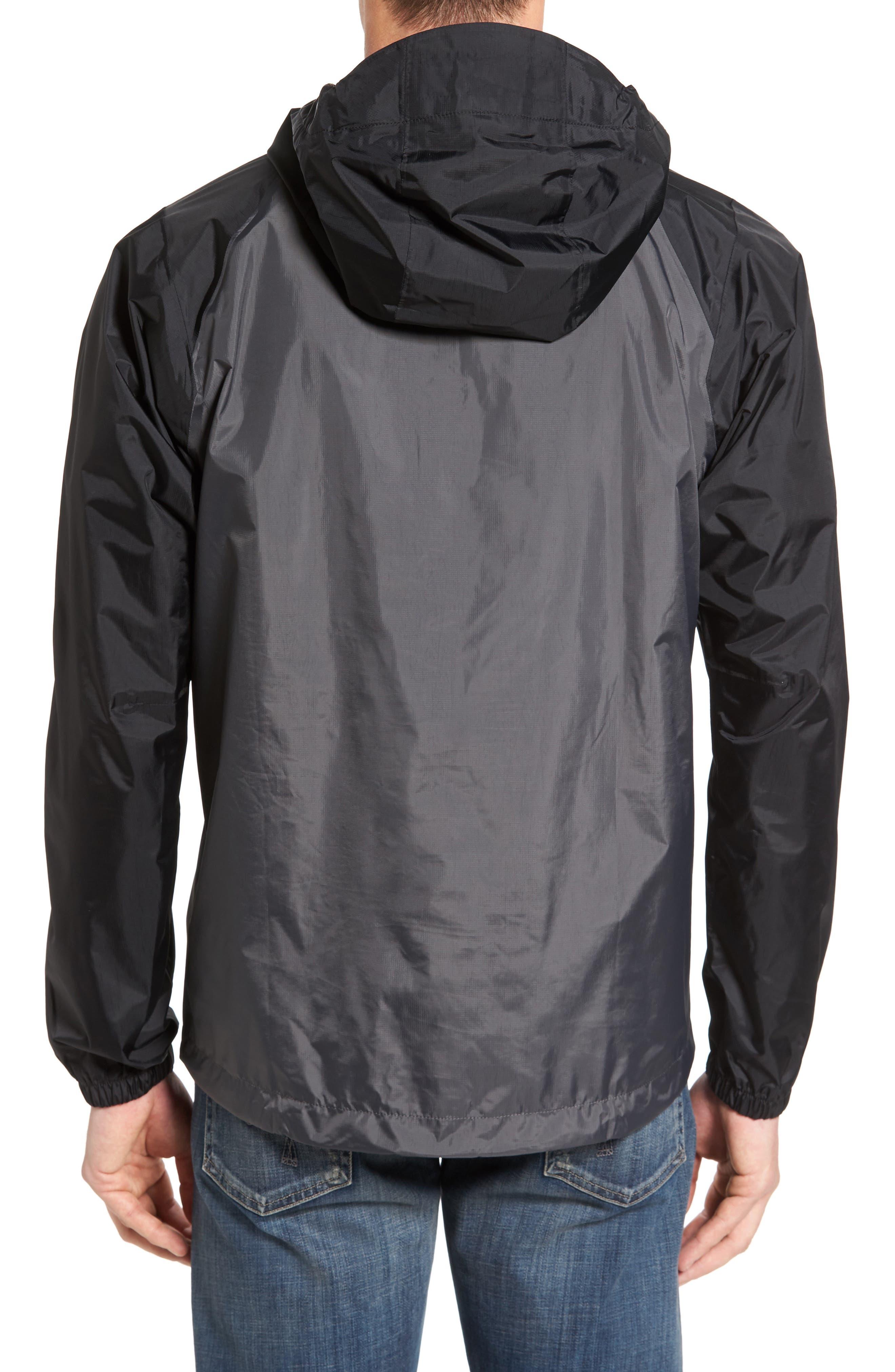 Alternate Image 2  - Patagonia Torrentshell Packable Regular Fit Rain Jacket