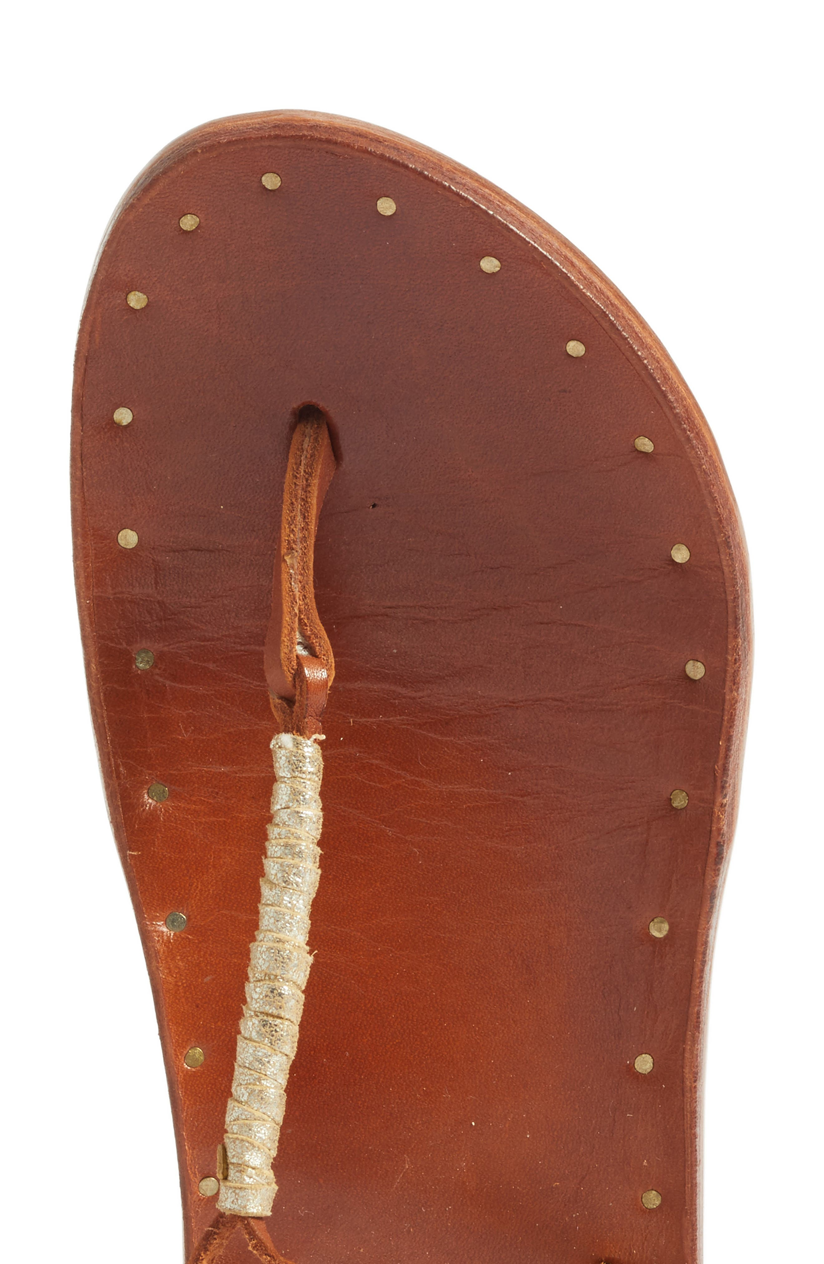 Alternate Image 5  - Beek Crane Sandal (Women)