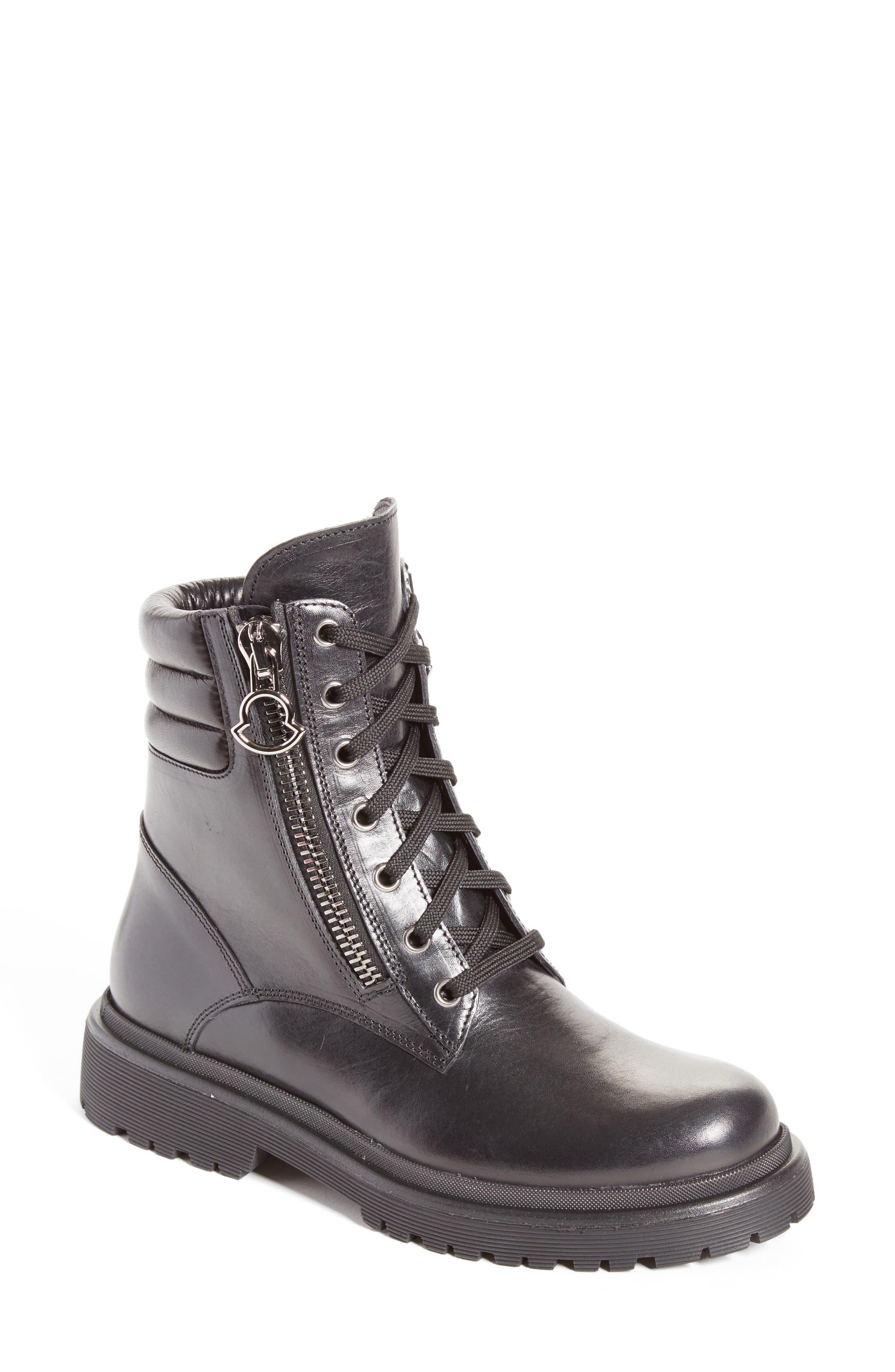Moncler Viviane Hiker Boot (Women)
