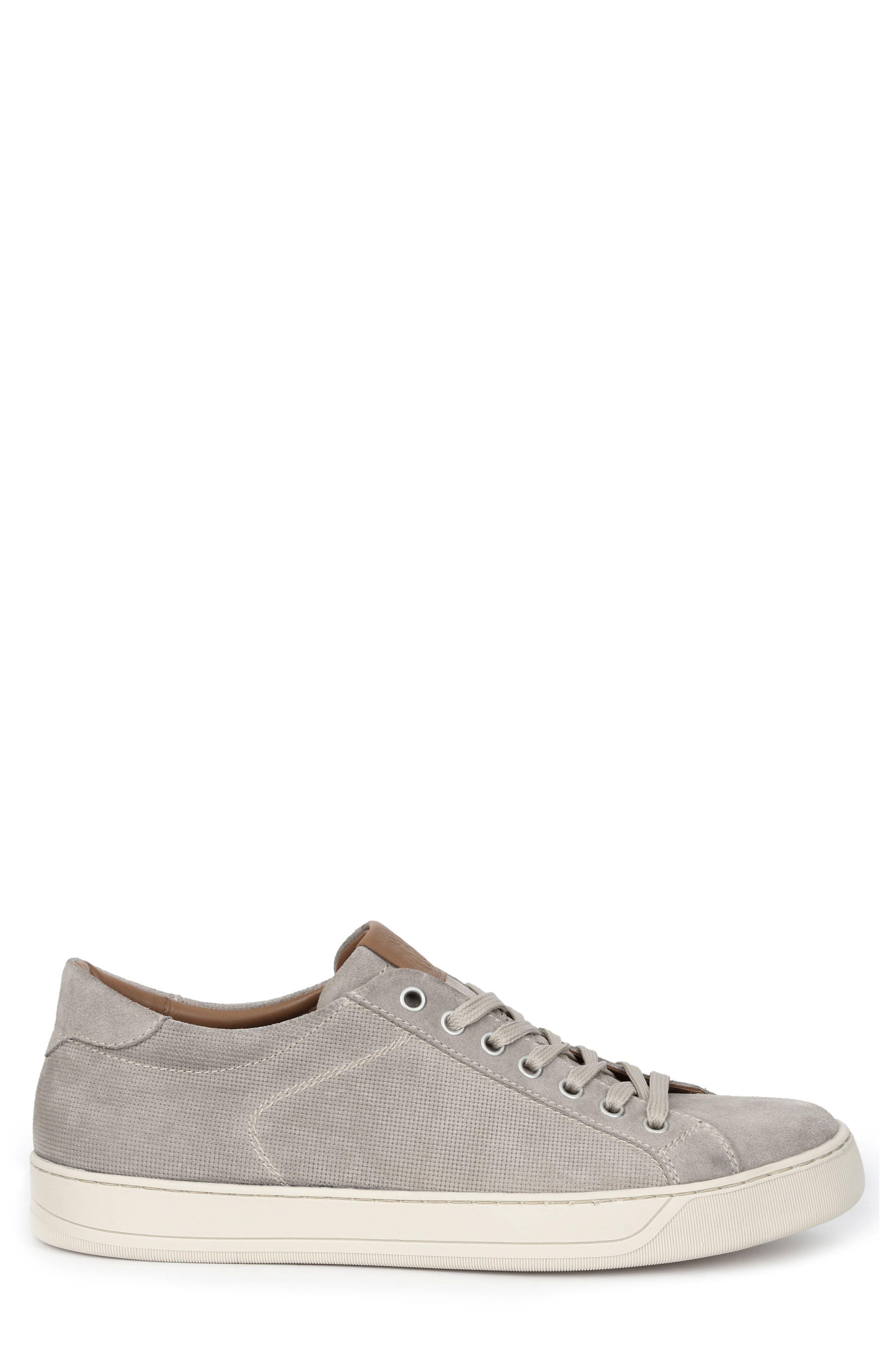 Walter Sneaker,                             Alternate thumbnail 3, color,                             Grey