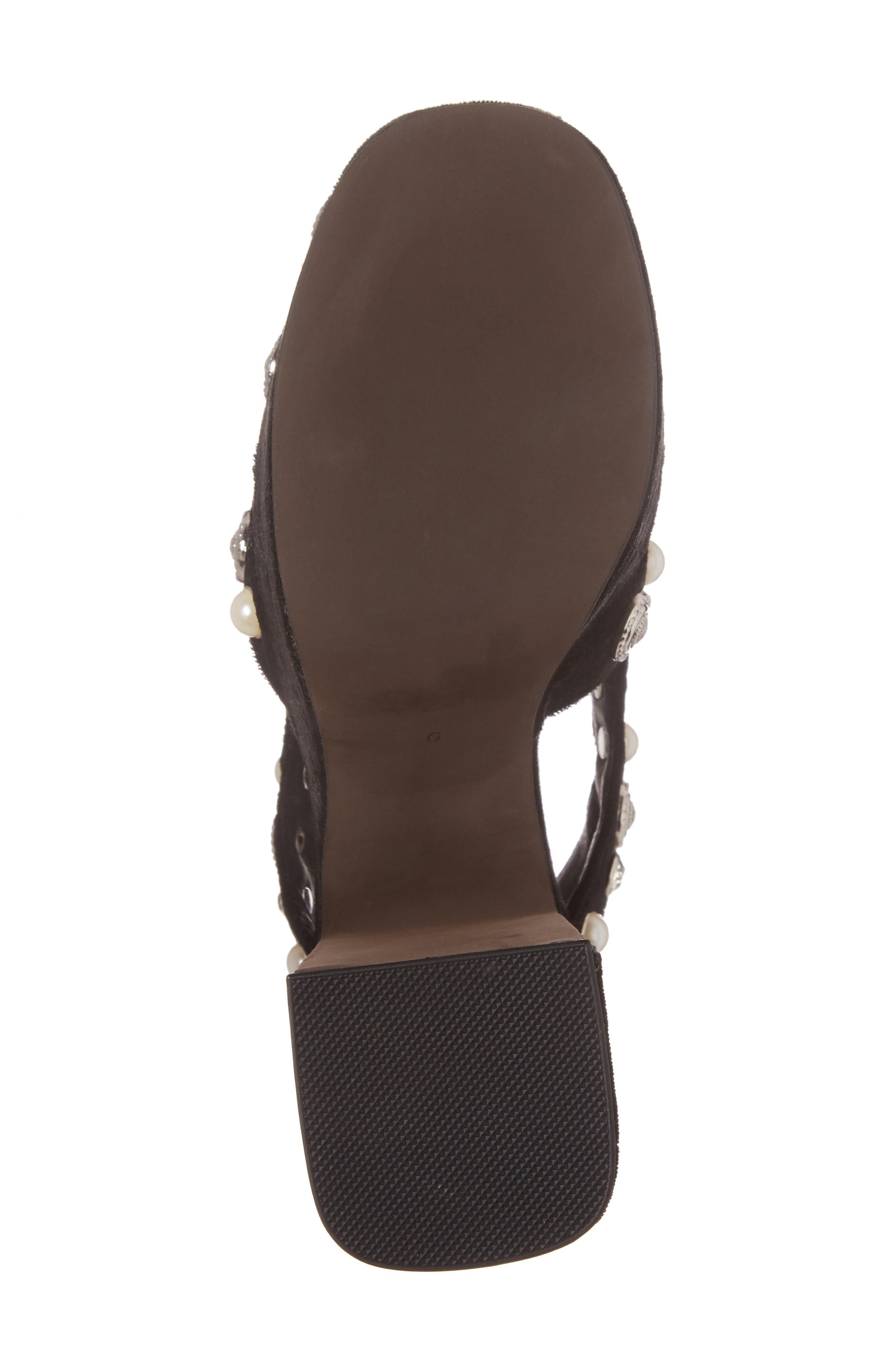 Alternate Image 6  - Jeffrey Campbell Briston Embellished Platform Sandal (Women)