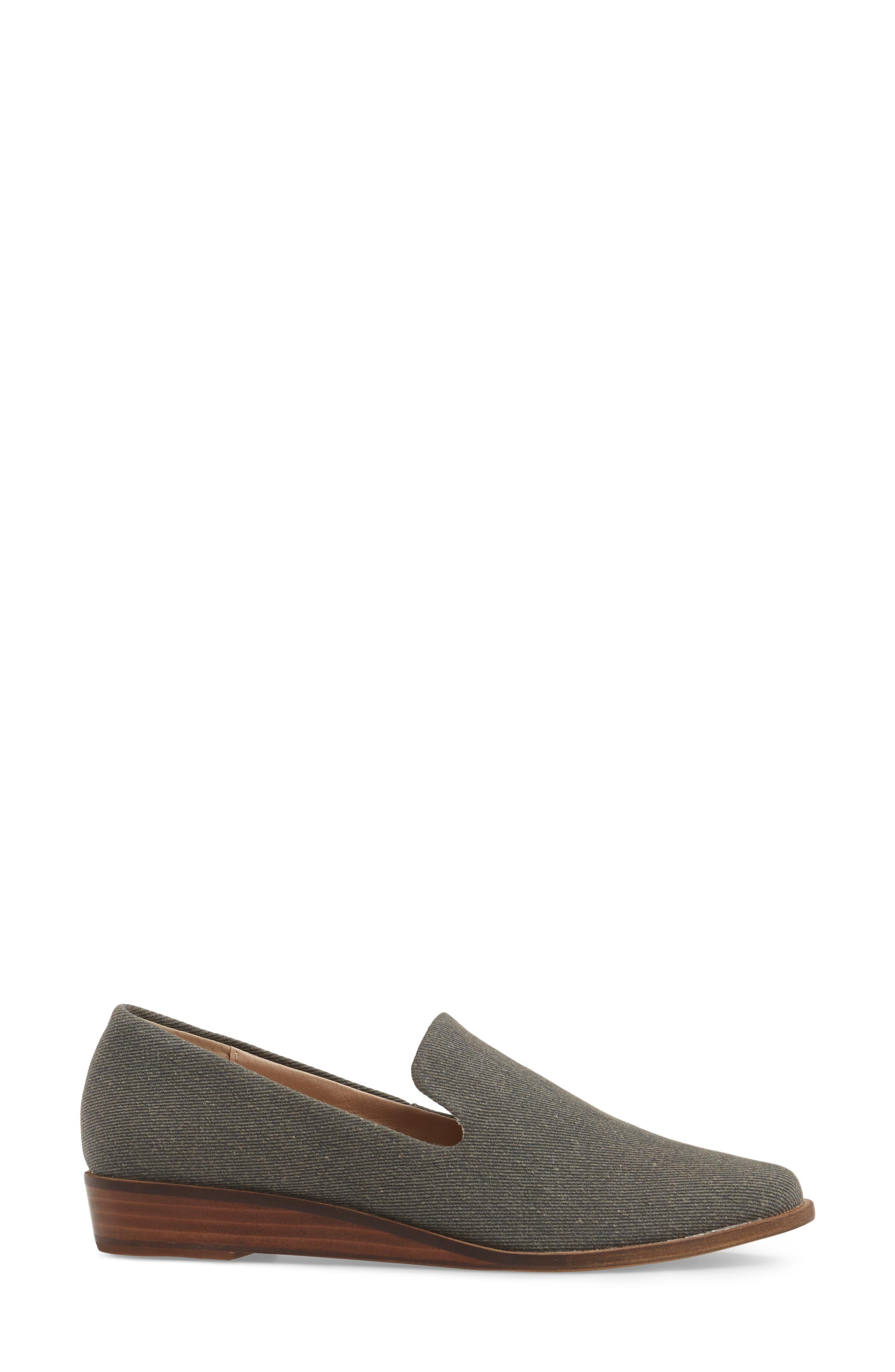 Alternate Image 3  - Kelsi Dagger Brooklyn Abbi Venetian Loafer (Women)