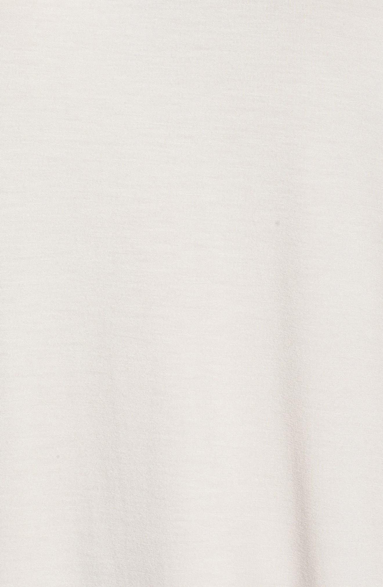 Alternate Image 5  - Naked Sleep Shirt