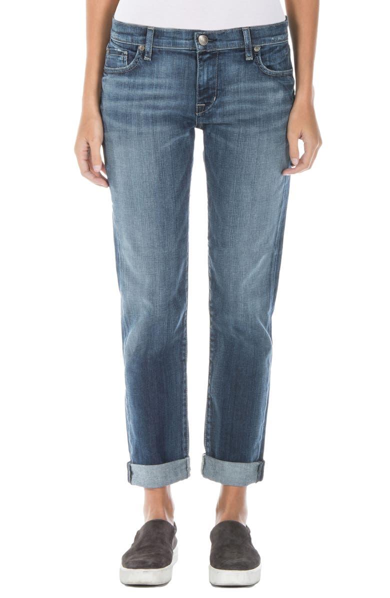 Axl Girlfriend Jeans