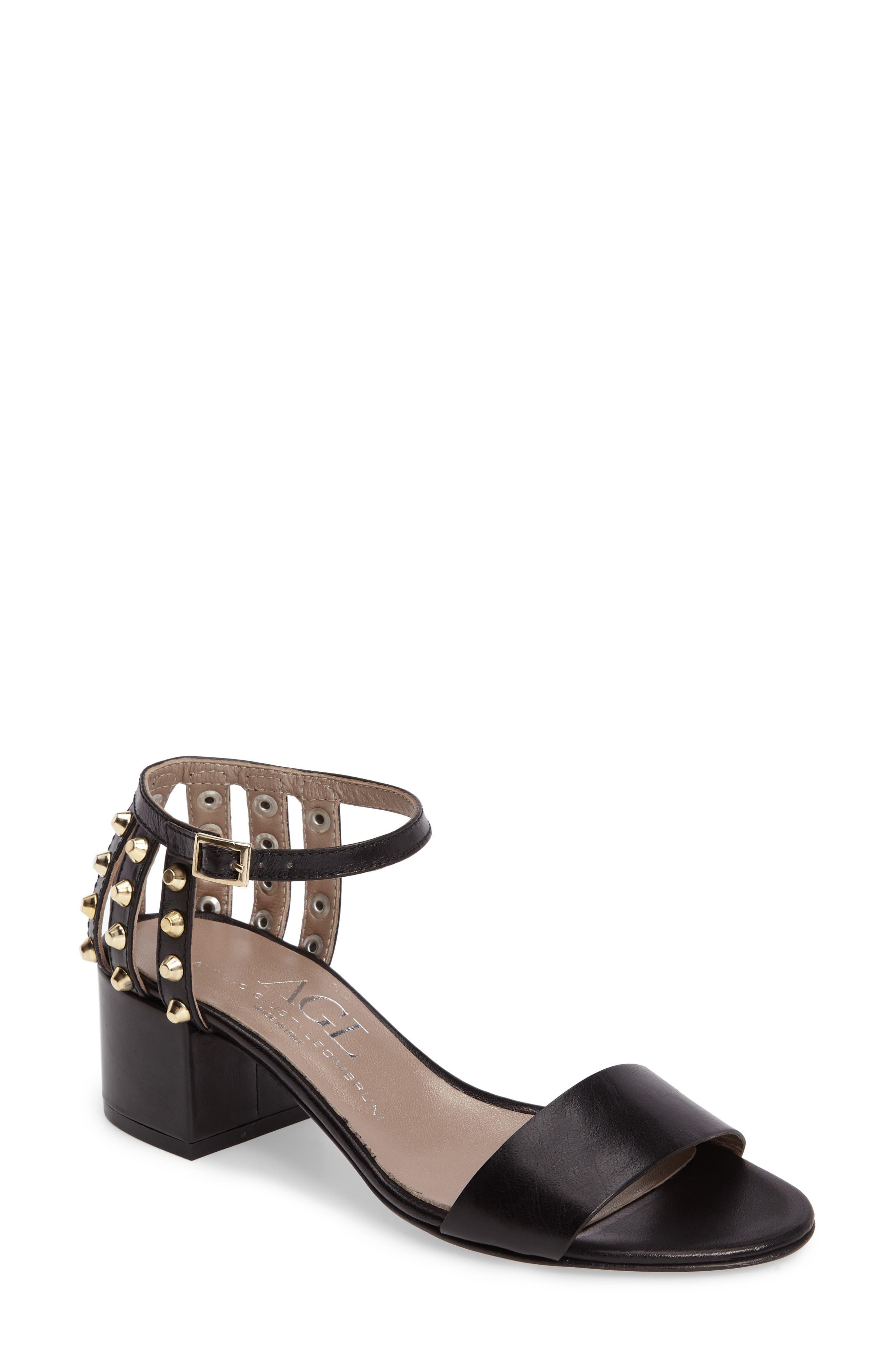 AGL Studded Sandal