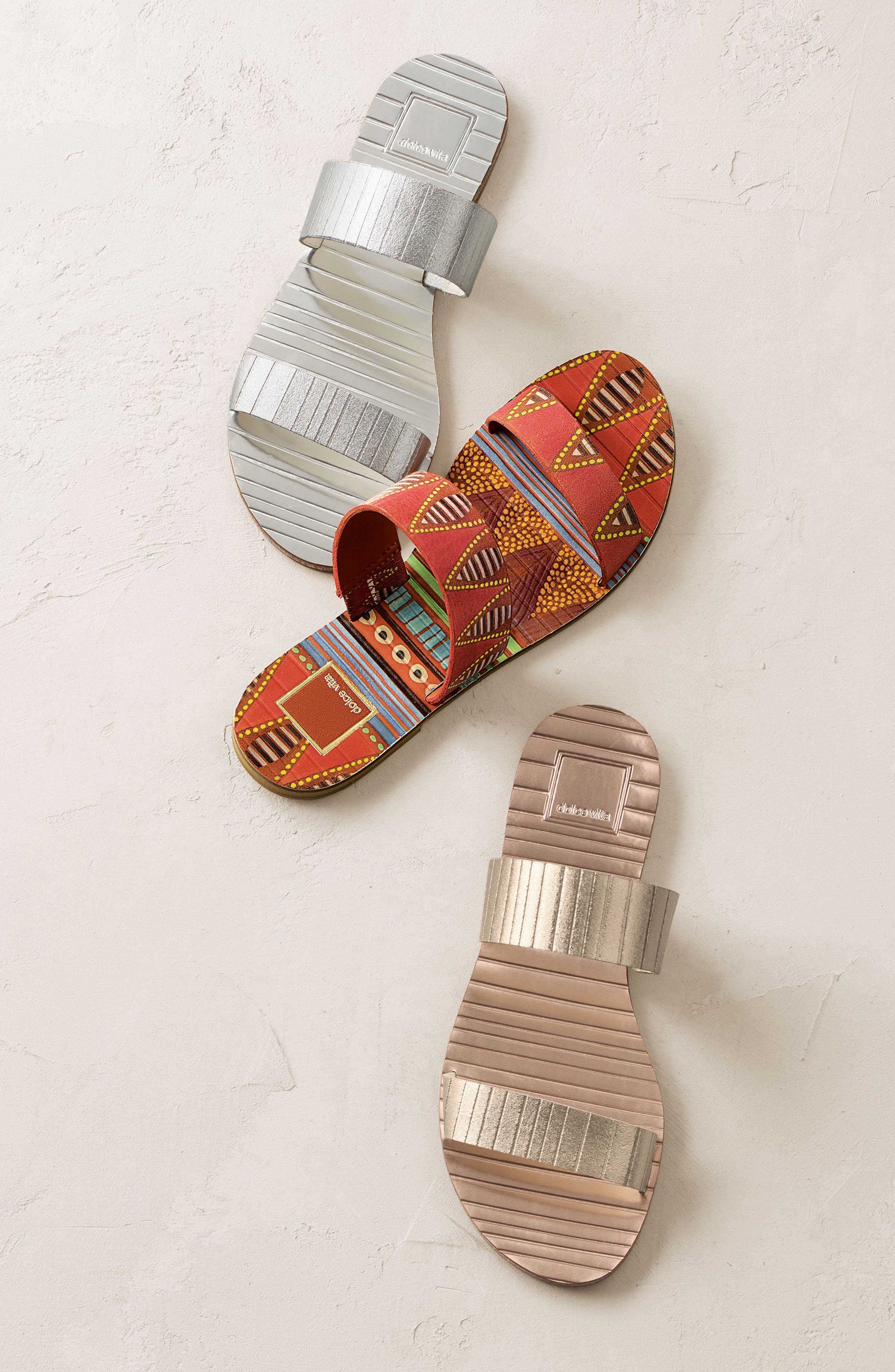 Alternate Image 7  - Dolce Vita Jaz Sandal (Women)