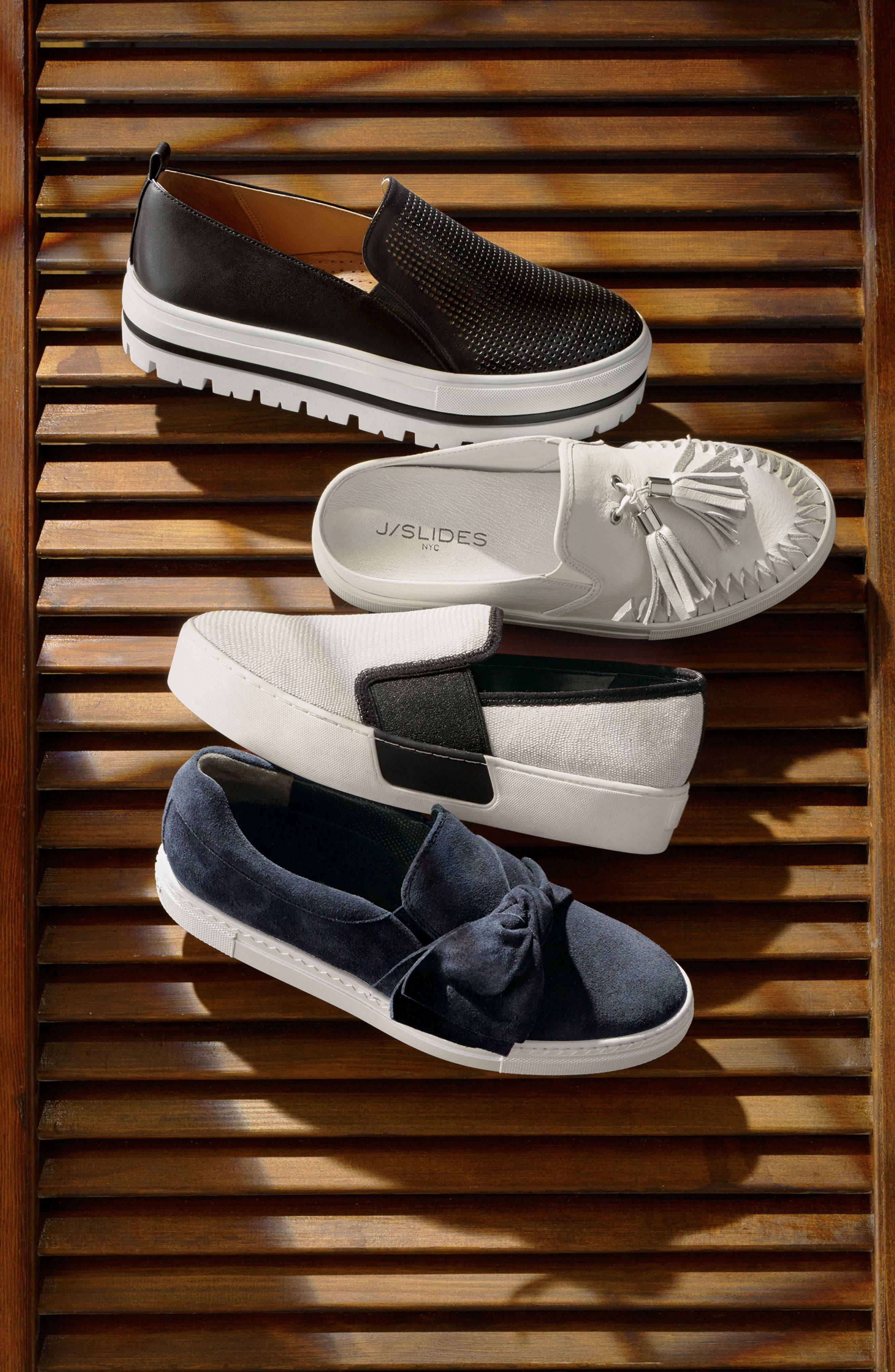 Alternate Image 7  - 1.STATE Waylan Slip-On Sneaker (Women)