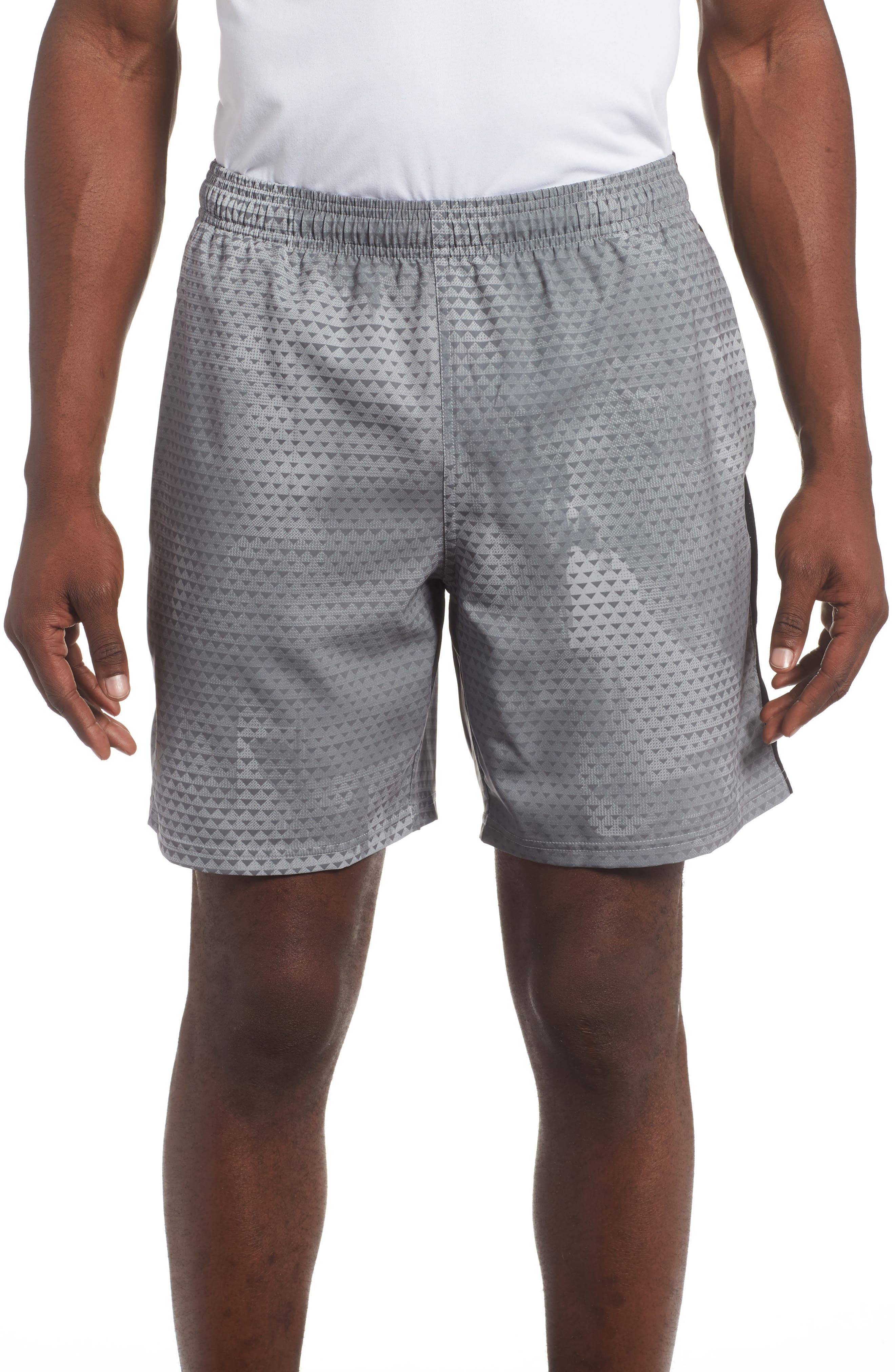 Alternate Image 1 Selected - Under Armour Launch Running Shorts