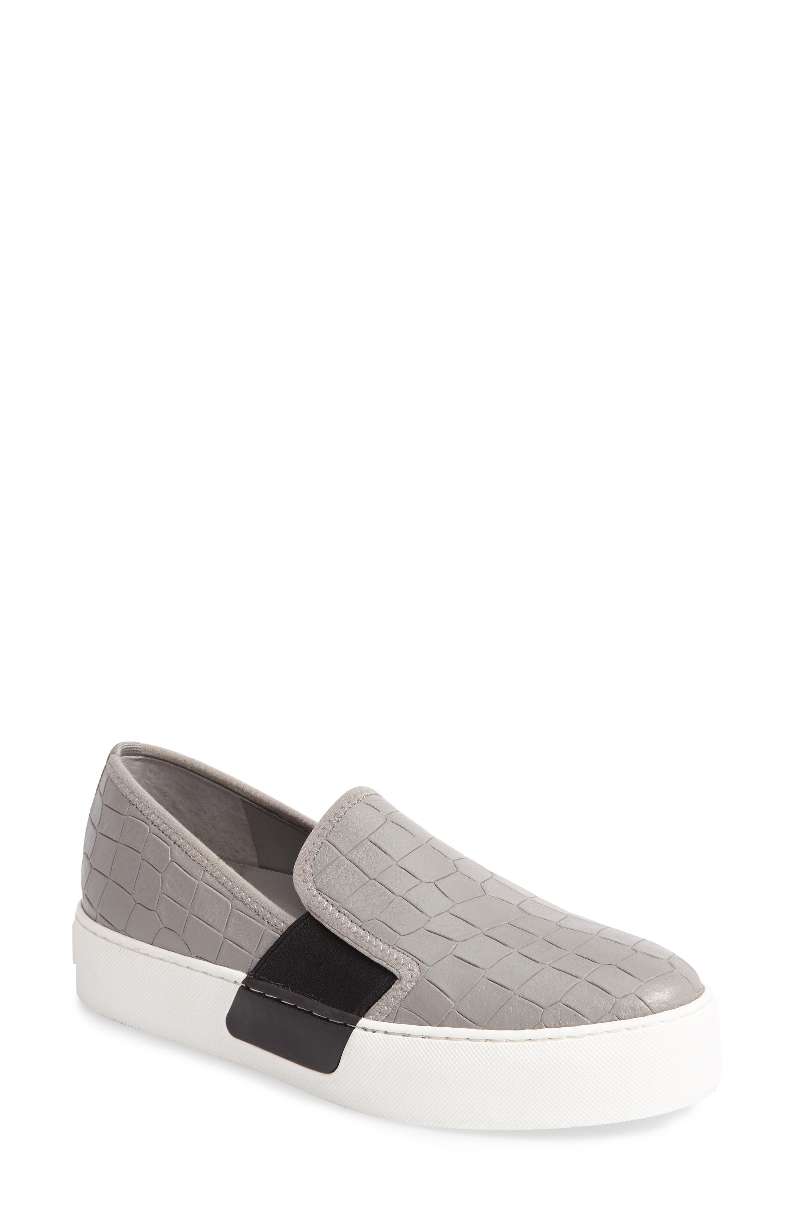 Alternate Image 1 Selected - 1.STATE Waylan Slip-On Sneaker (Women)