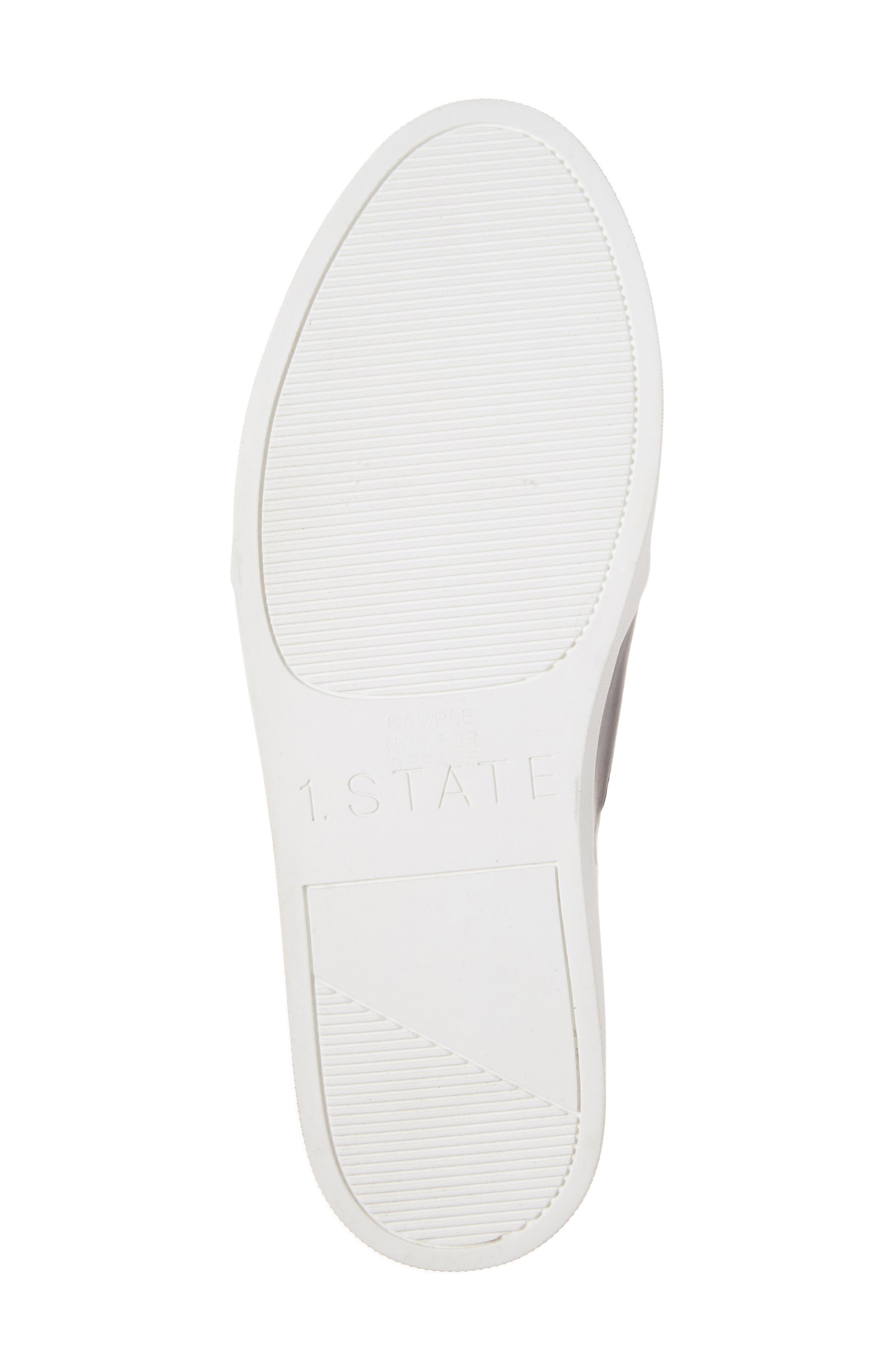 Alternate Image 6  - 1.STATE Waylan Slip-On Sneaker (Women)