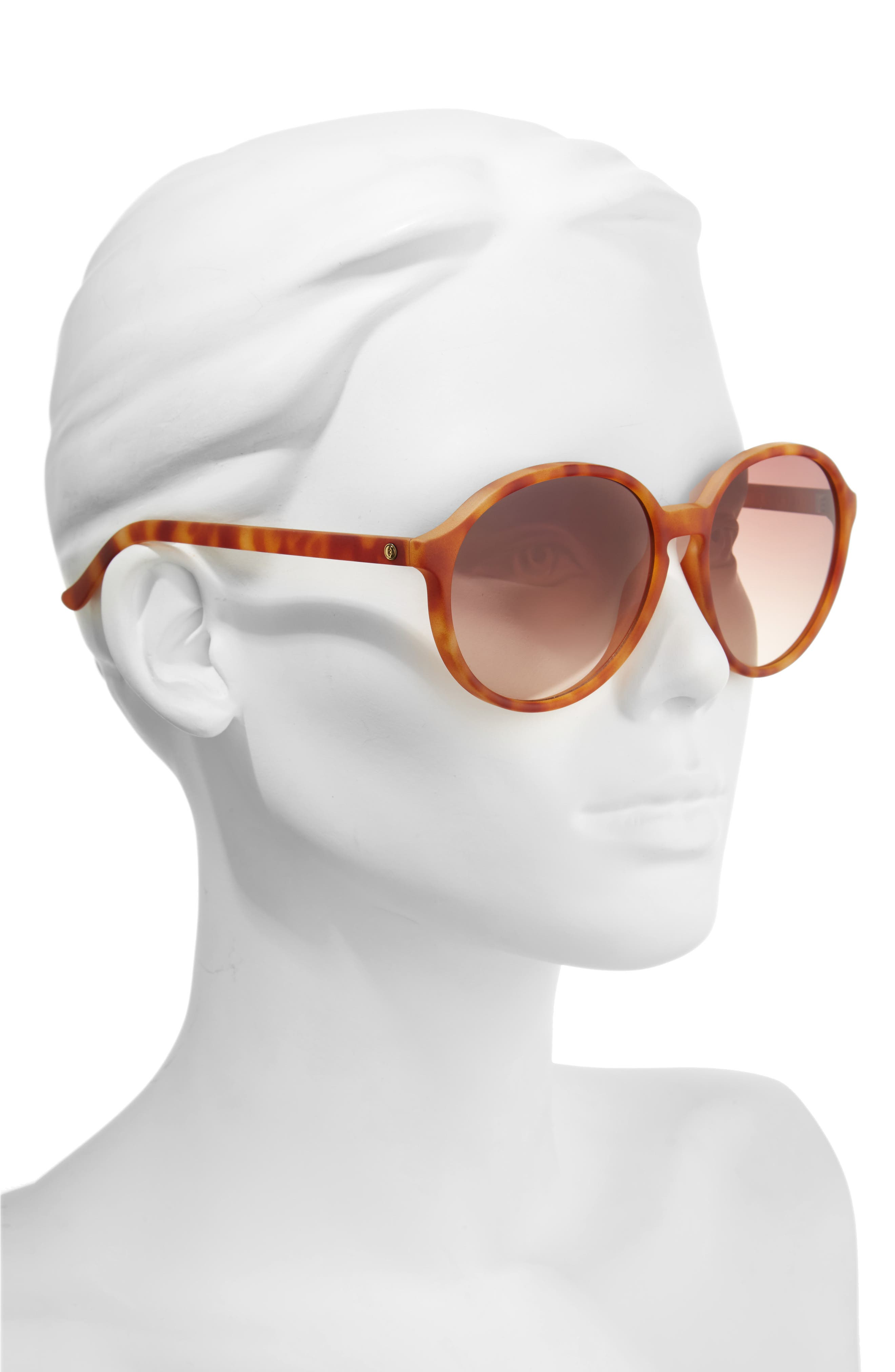 Alternate Image 2  - ELECTRIC Riot 60mm Gradient Sunglasses
