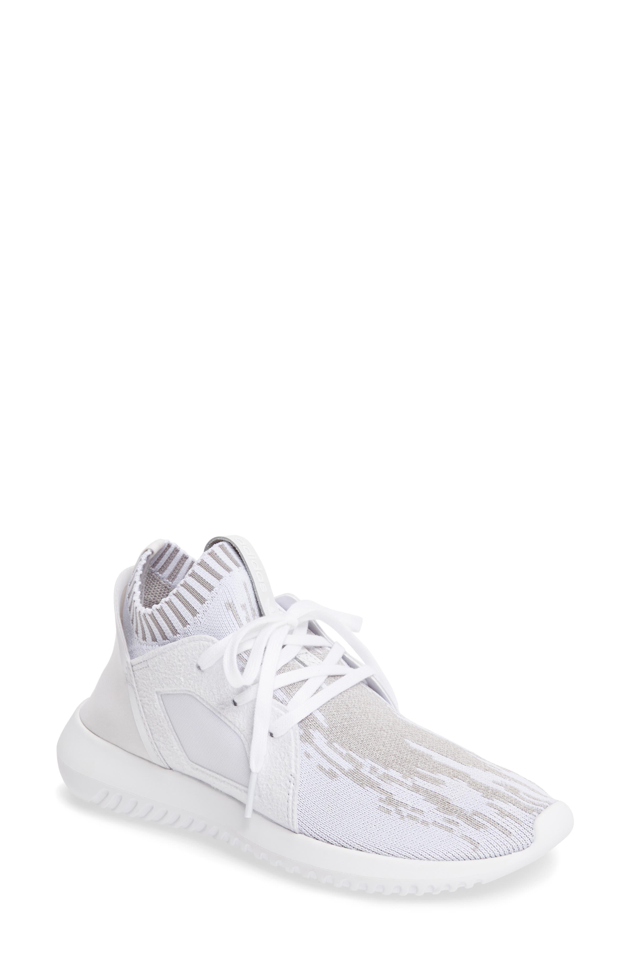Main Image - adidas Tubular Defiant Sneaker (Women)