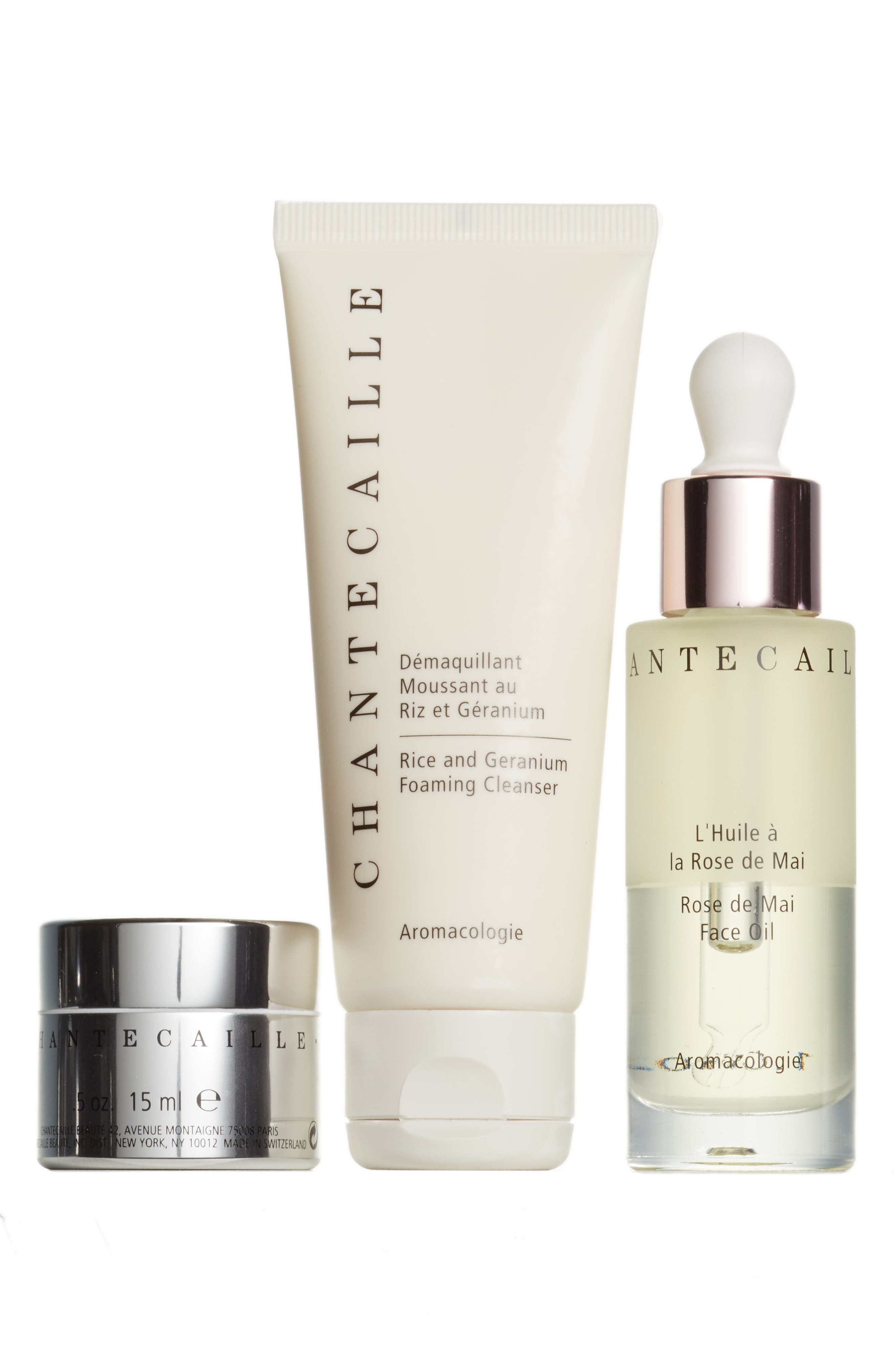 Chantecaille Must-Haves Collection ($427 Value)